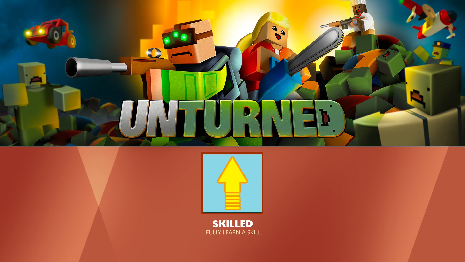 Icon for Skilled