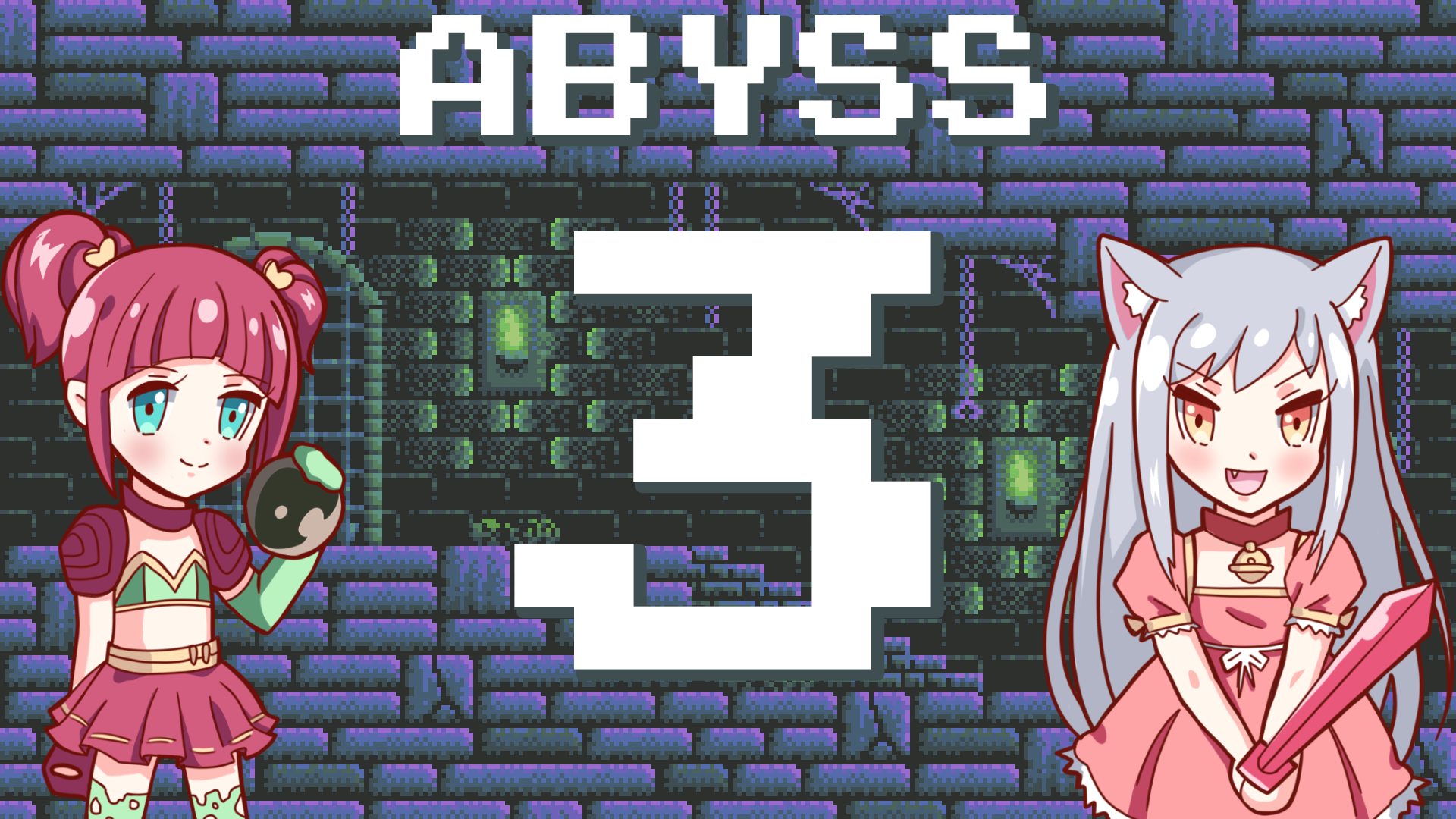 Icon for Abyss: Level 3