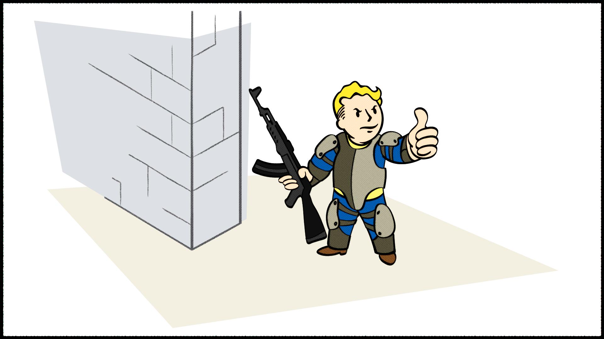Icon for Mercenary
