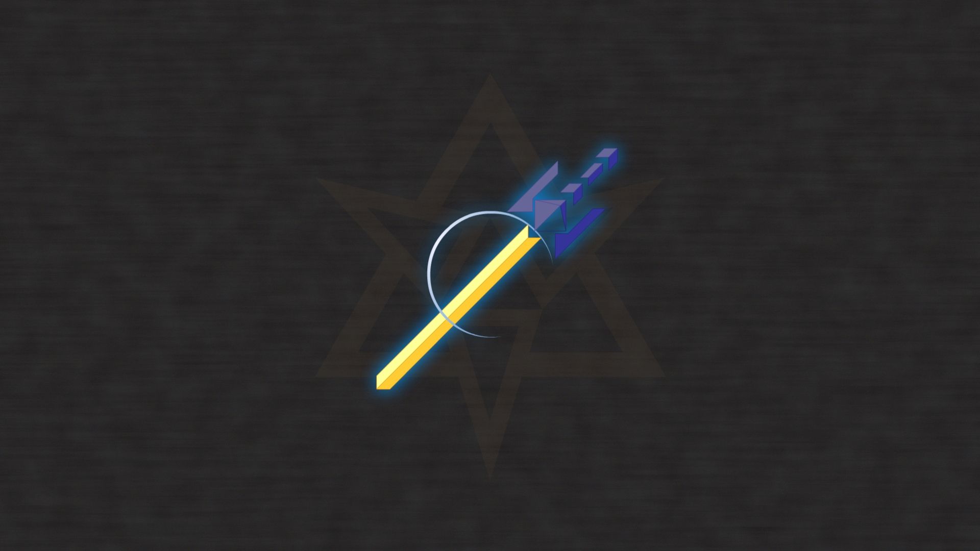 Icon for How about a weapon?