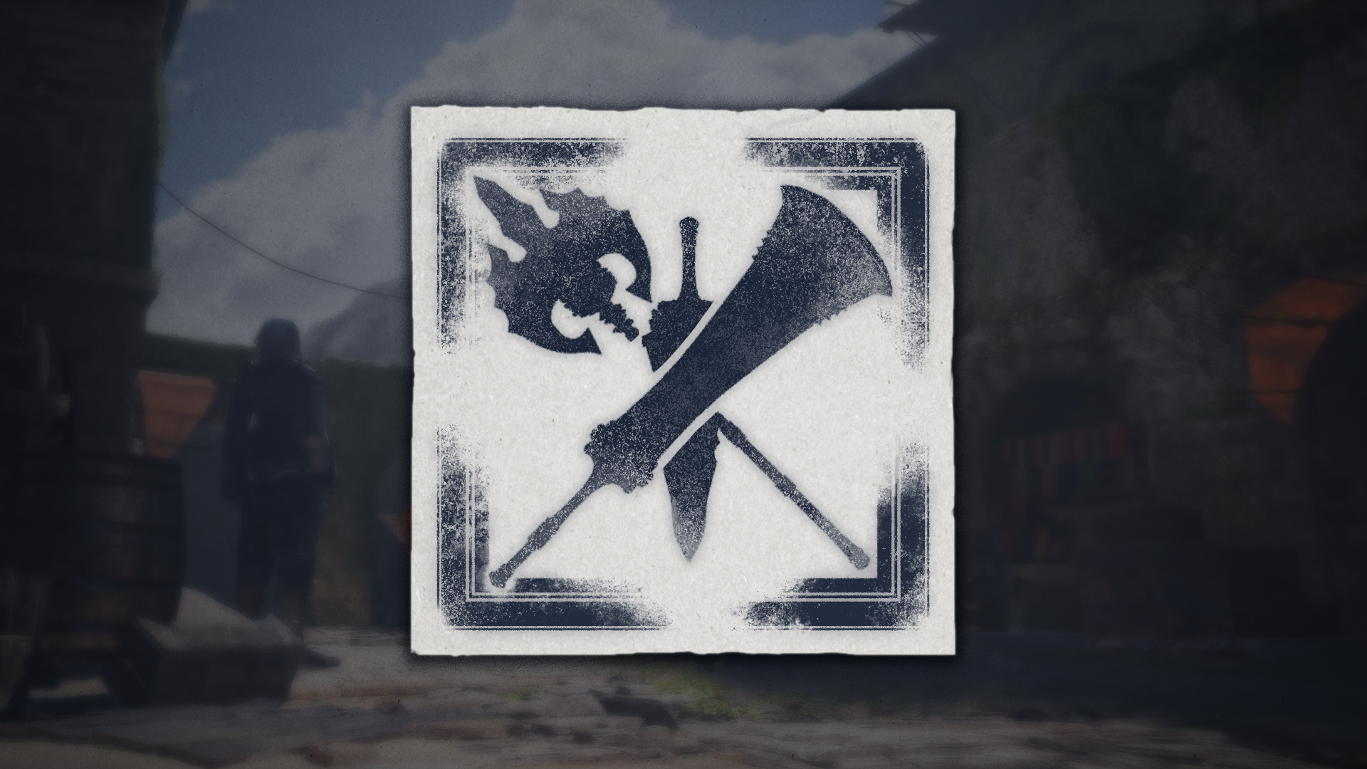 Icon for Weapons Collector