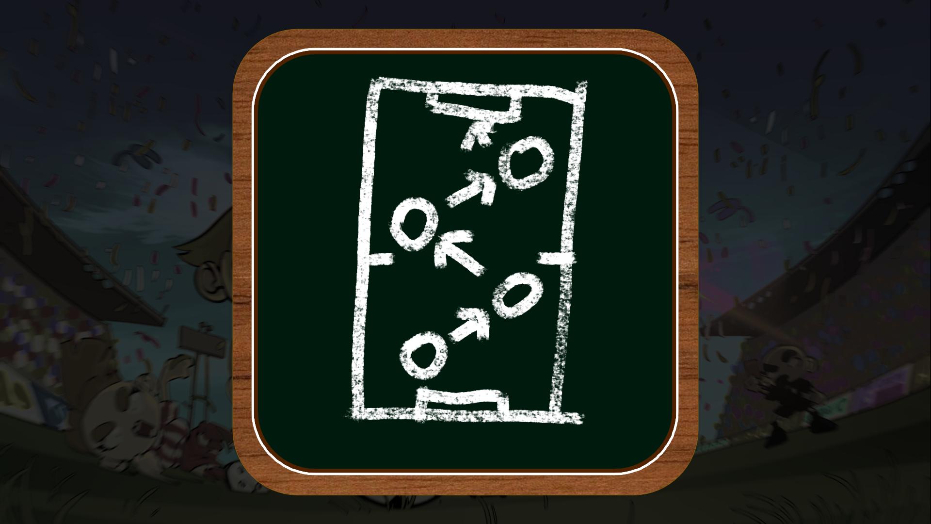 Icon for Tiki Taka