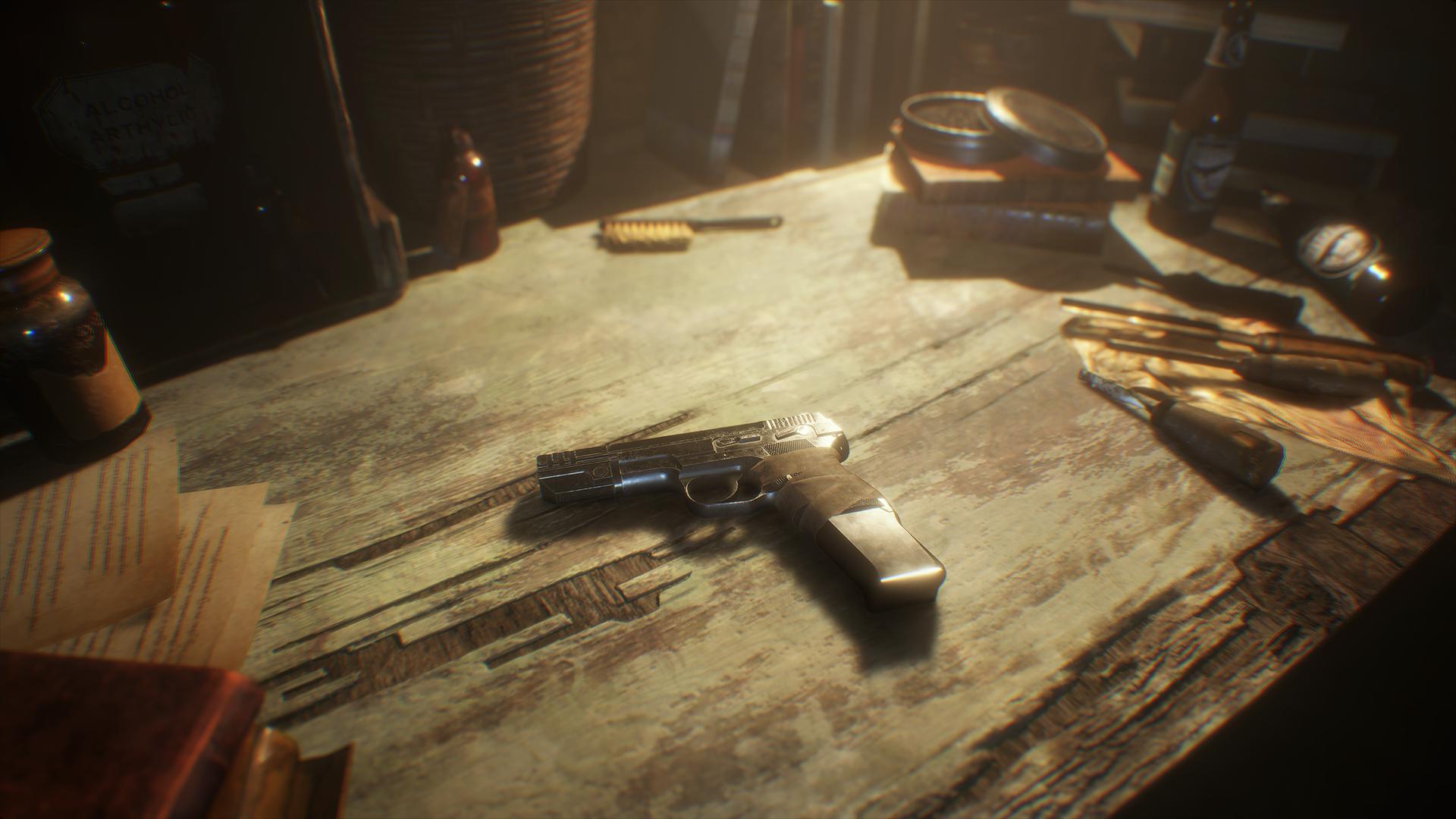 Icon for Gunsmith