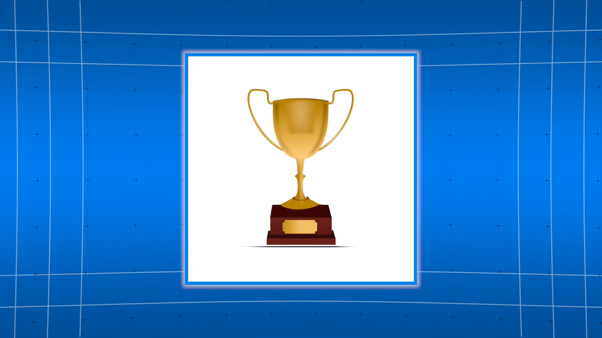 Icon for You are a winner!