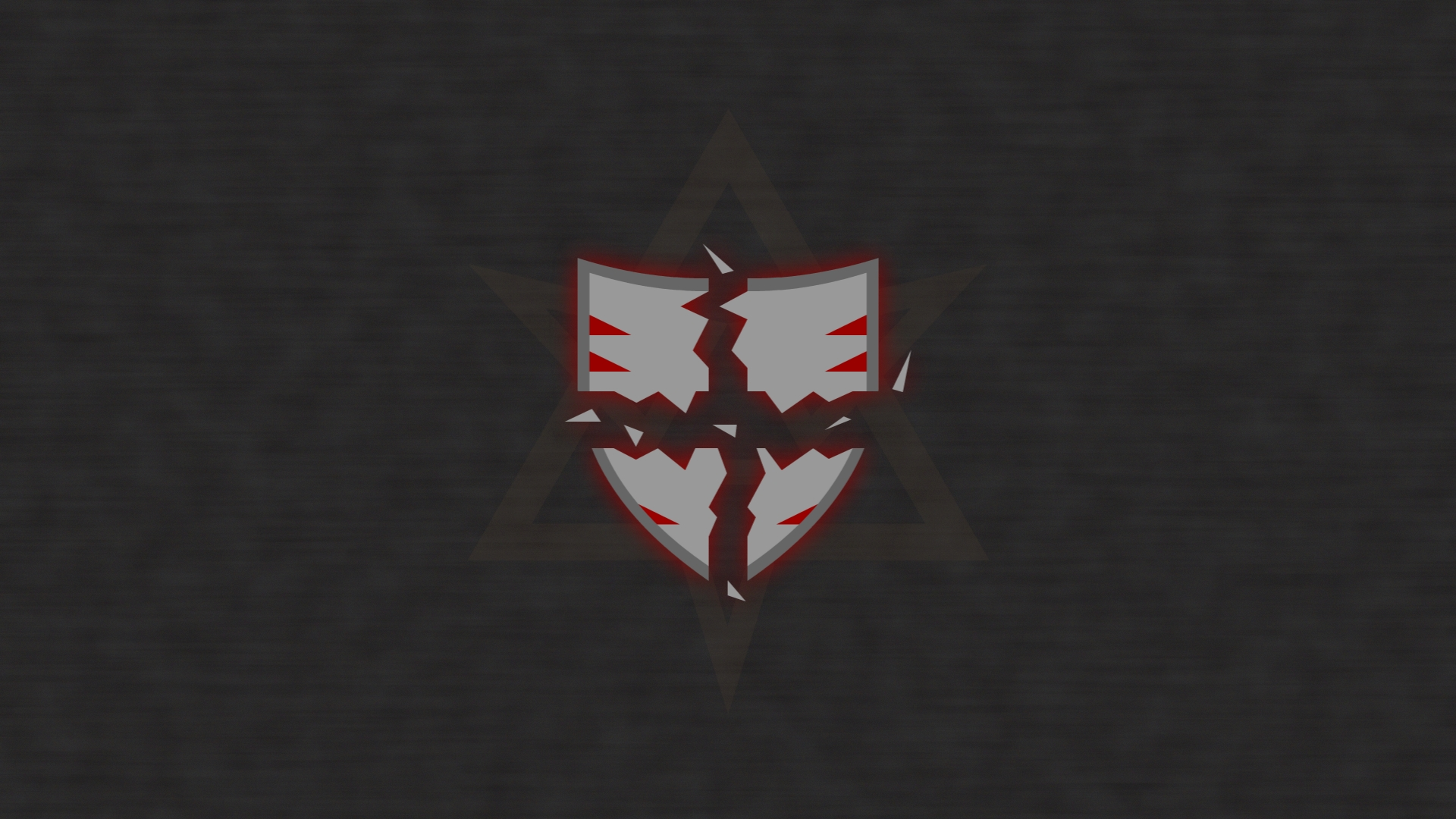 Icon for Who needs a shield?