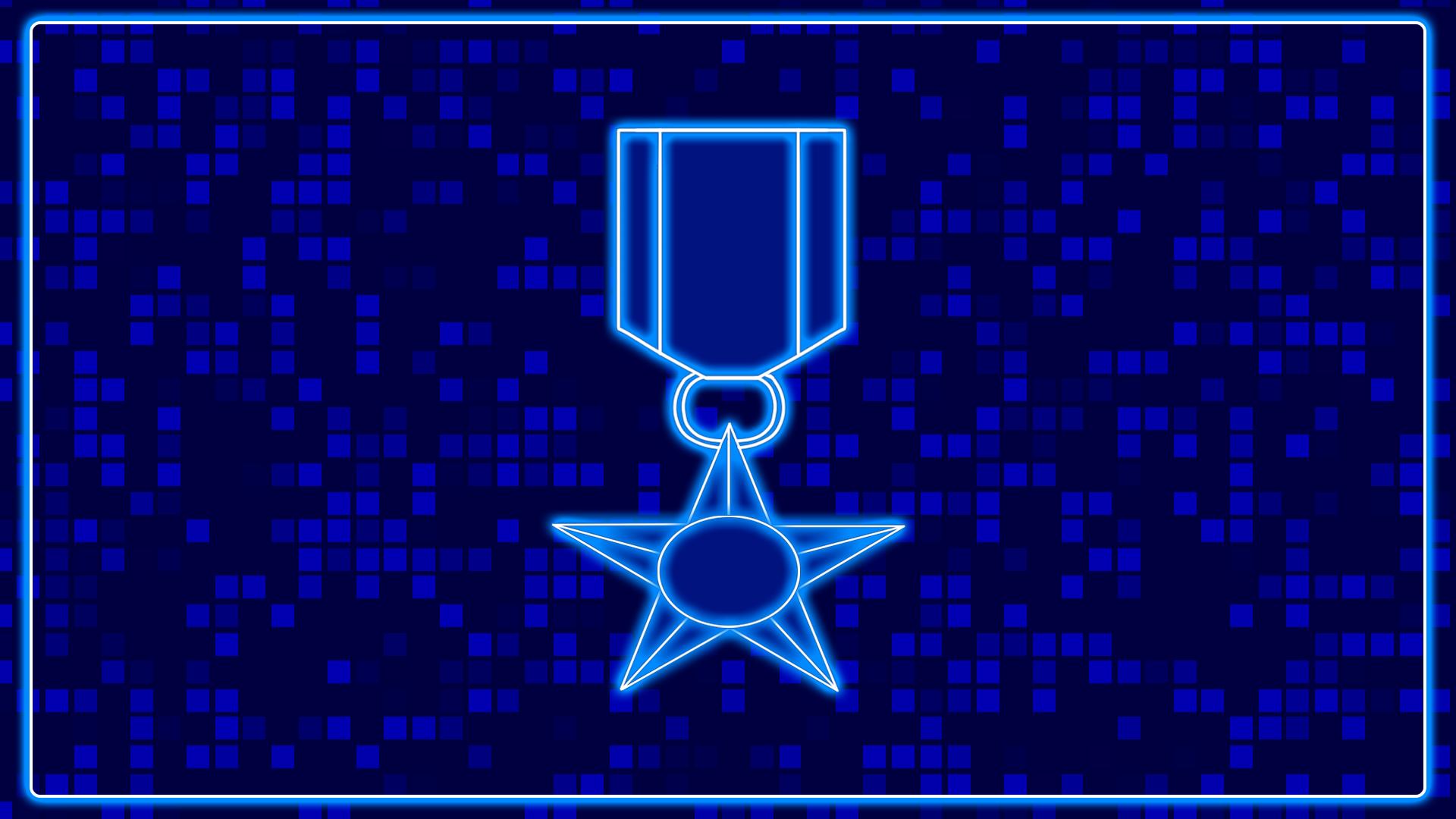Icon for Arena Veteran