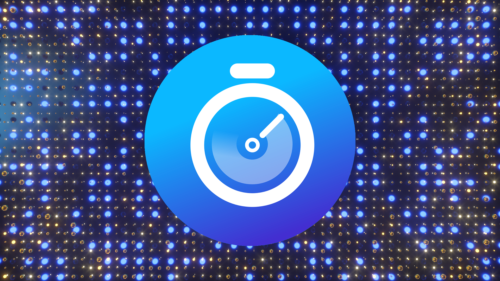 Icon for Just in time