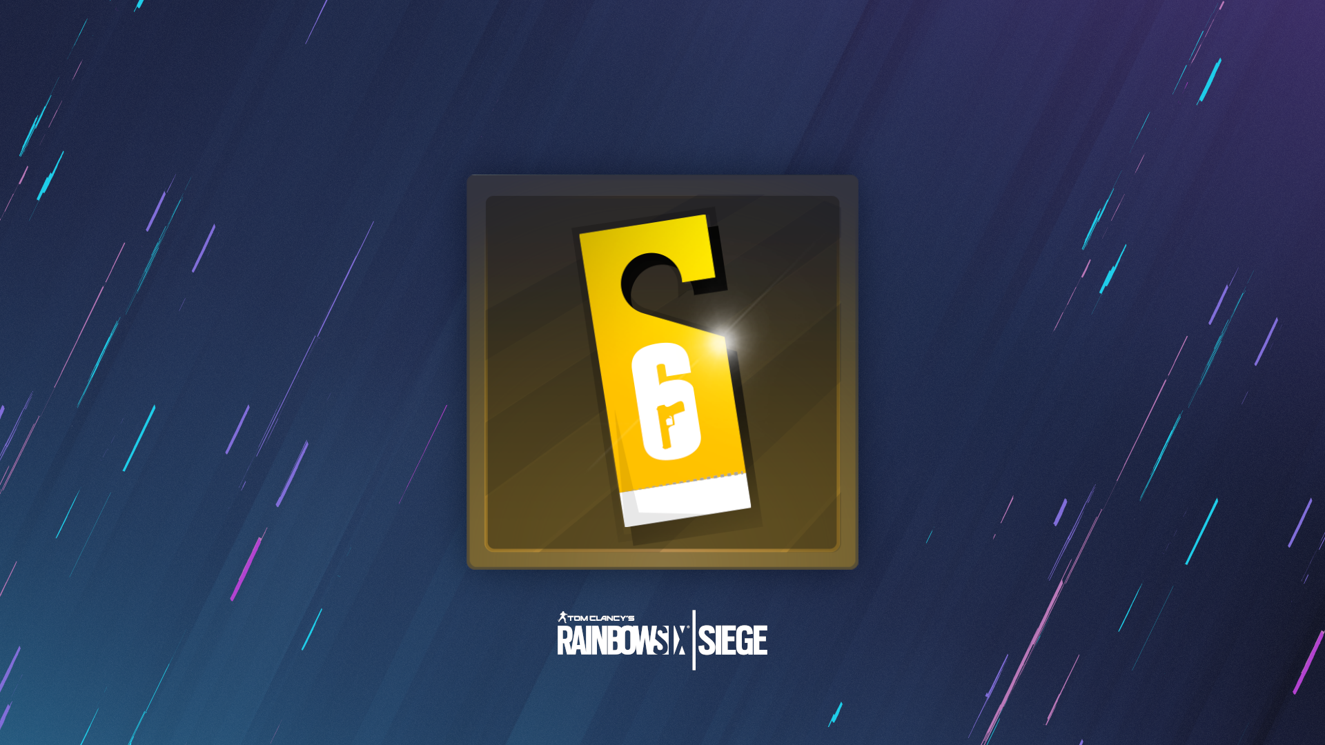 Icon for Room Cleared