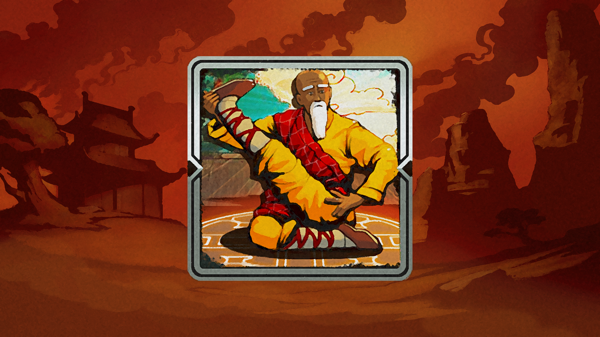 Icon for Path of the Sage