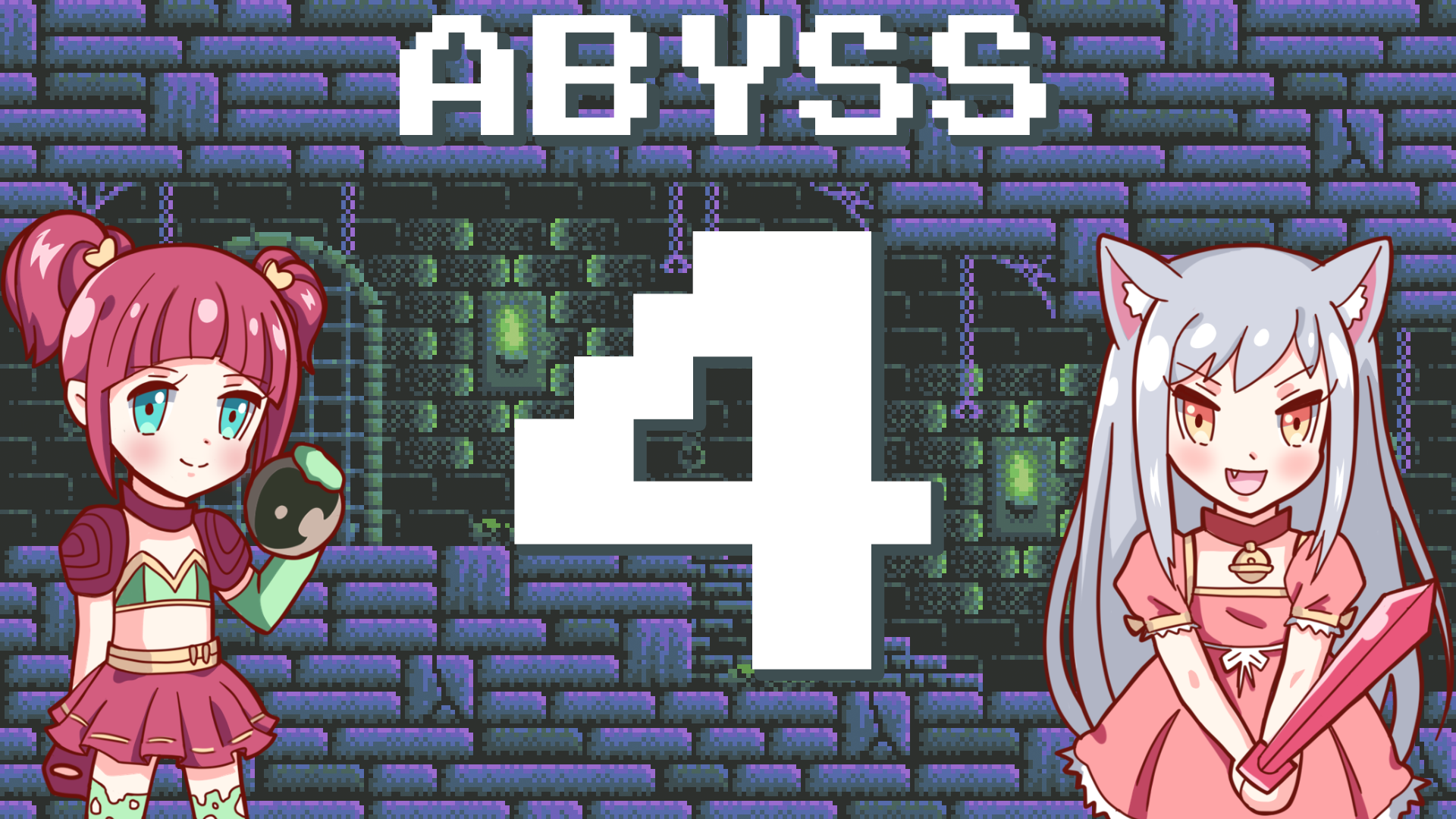 Icon for Abyss: Level 4