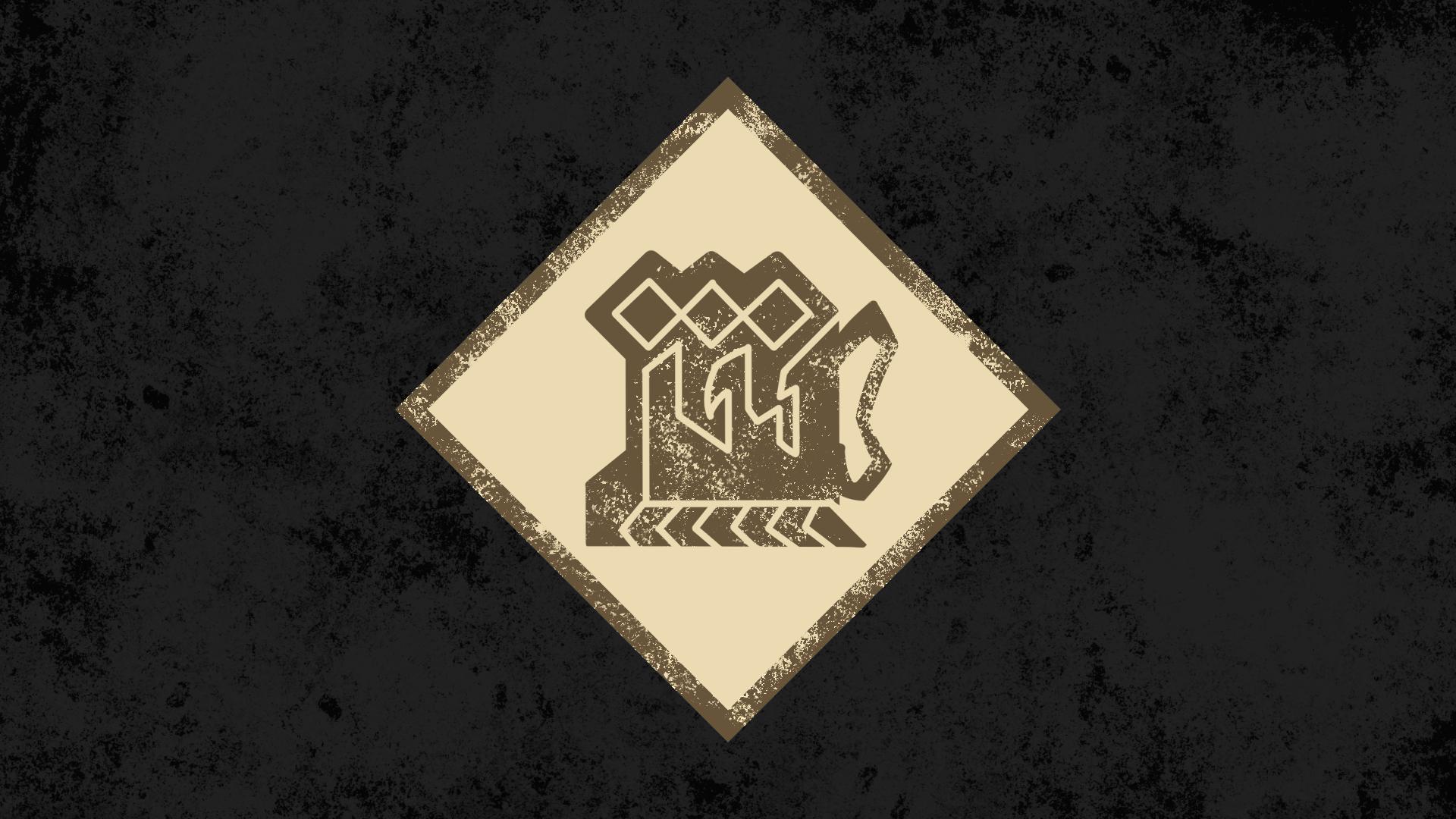 Icon for Shield Dwarf Mastery
