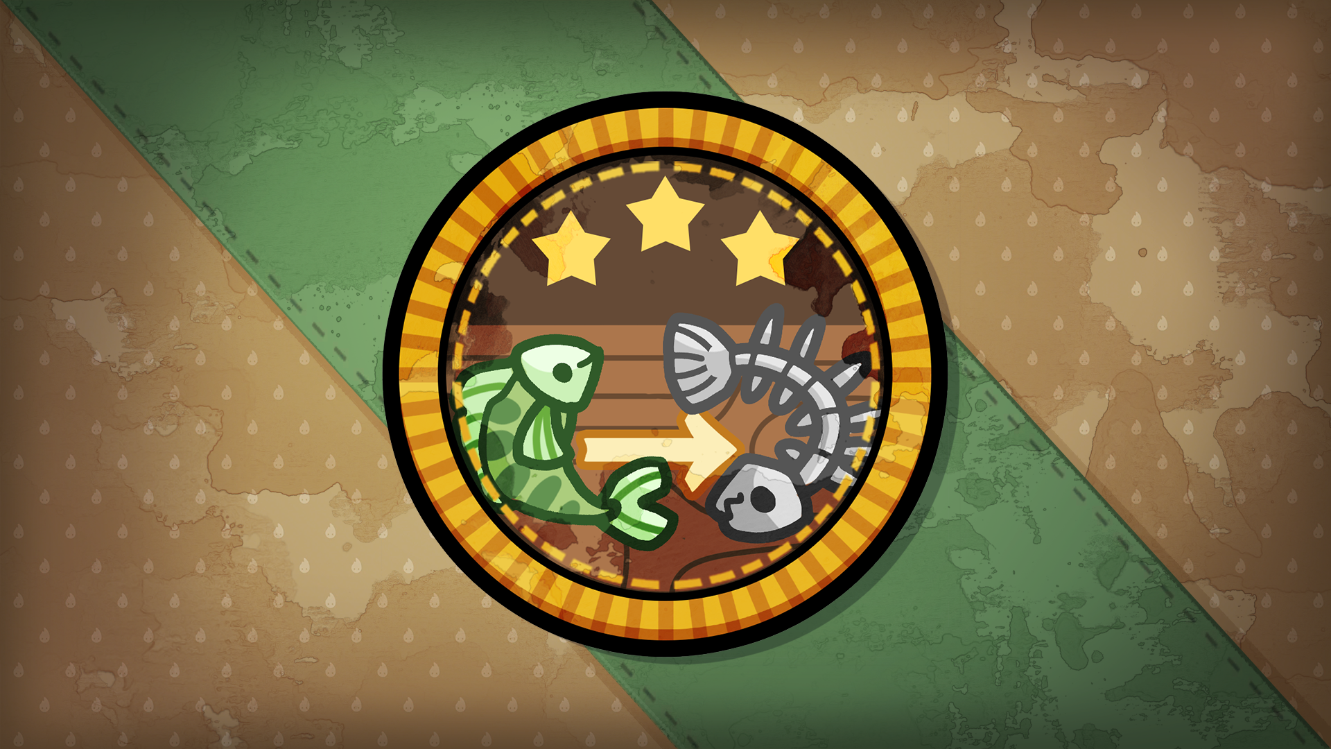 Icon for Recycler: Expert