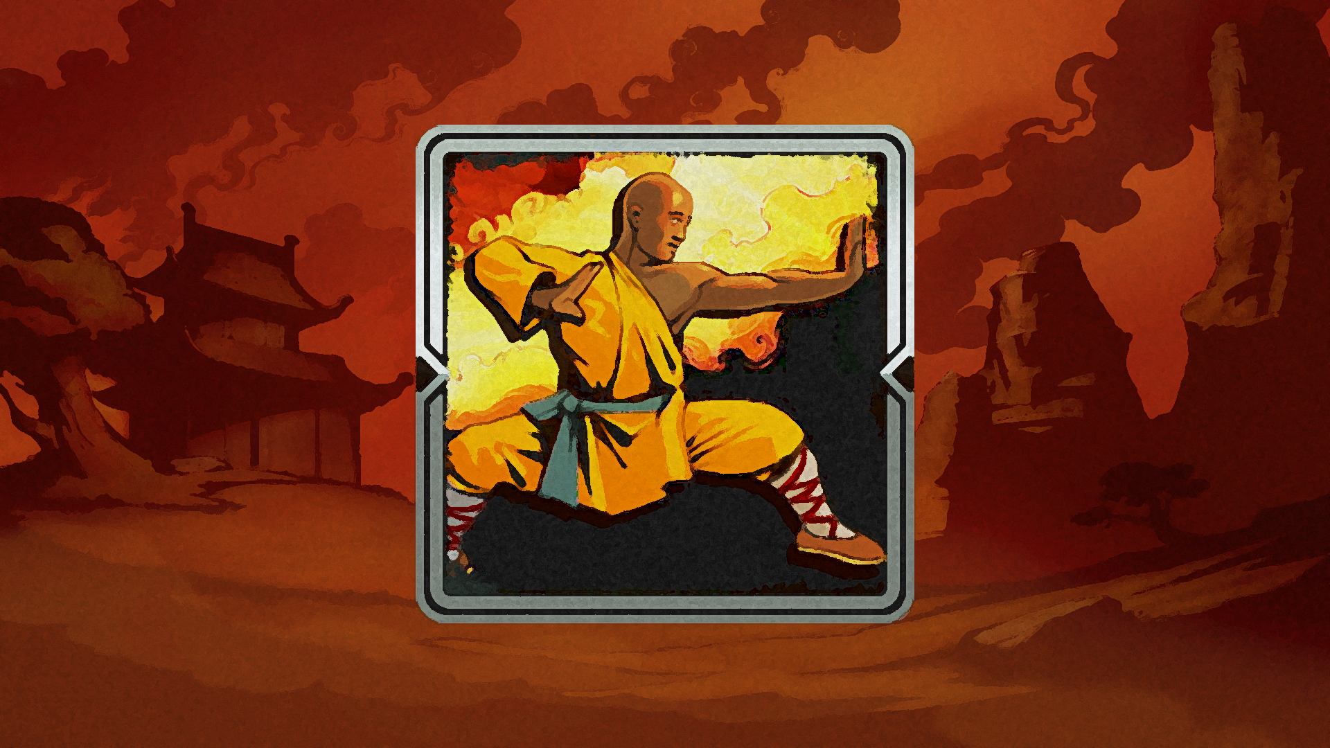 Icon for Elemental Path