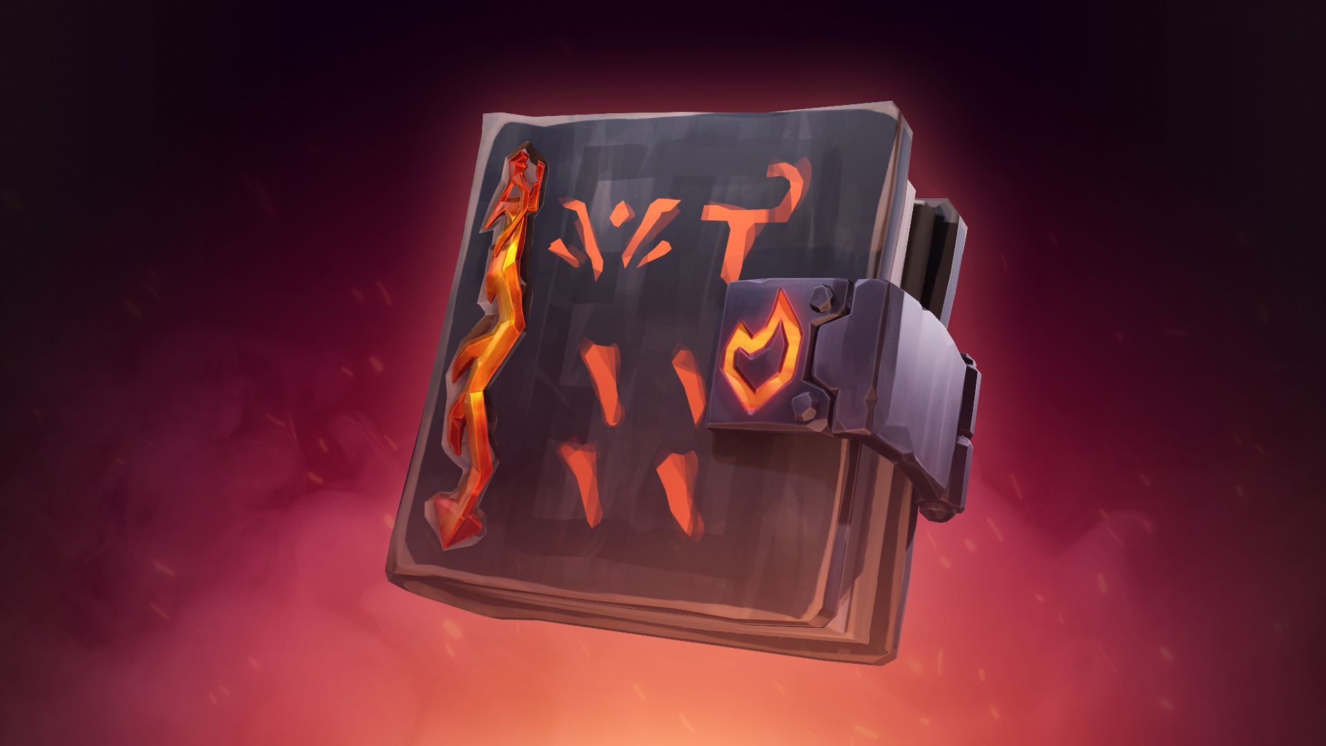 Icon for Tome of Power IV