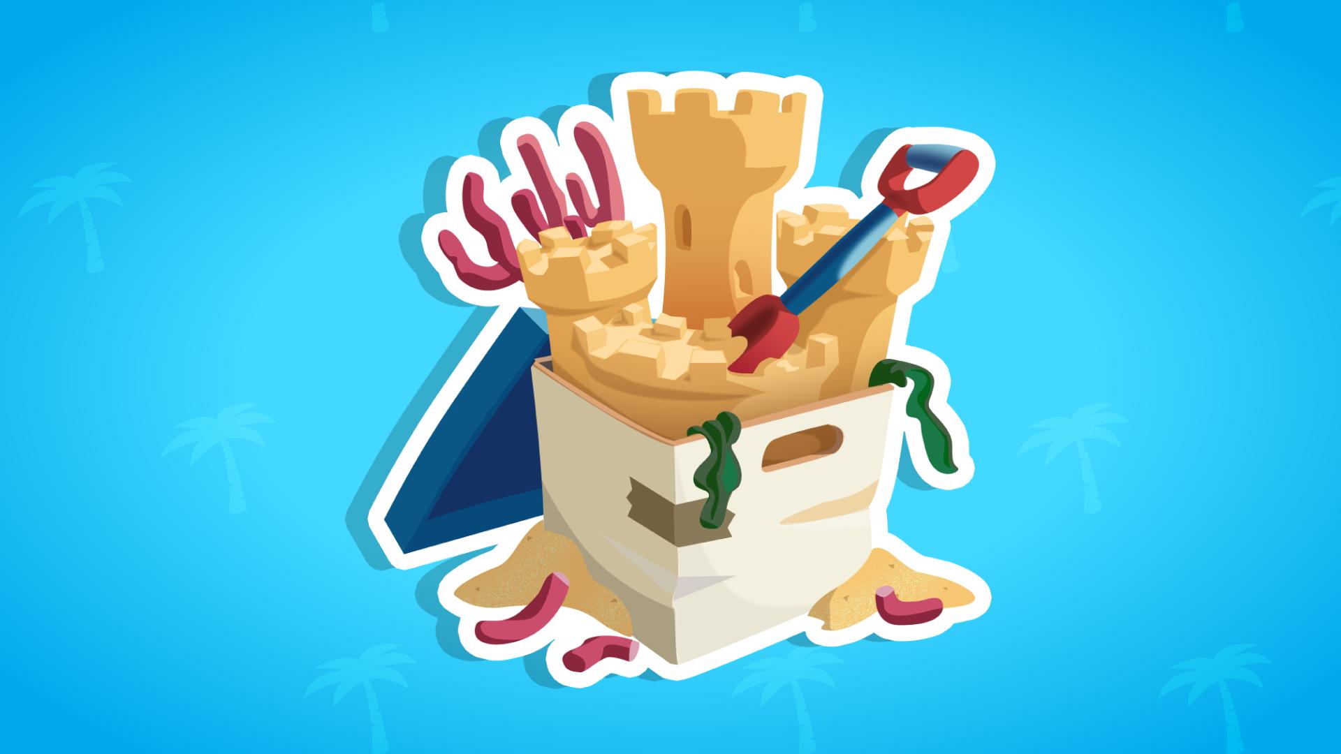 Icon for SMASH!