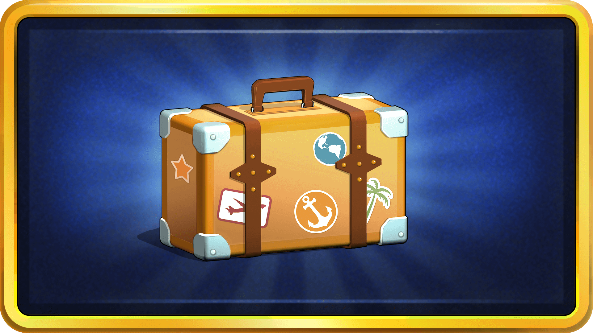 Icon for Well Travelled