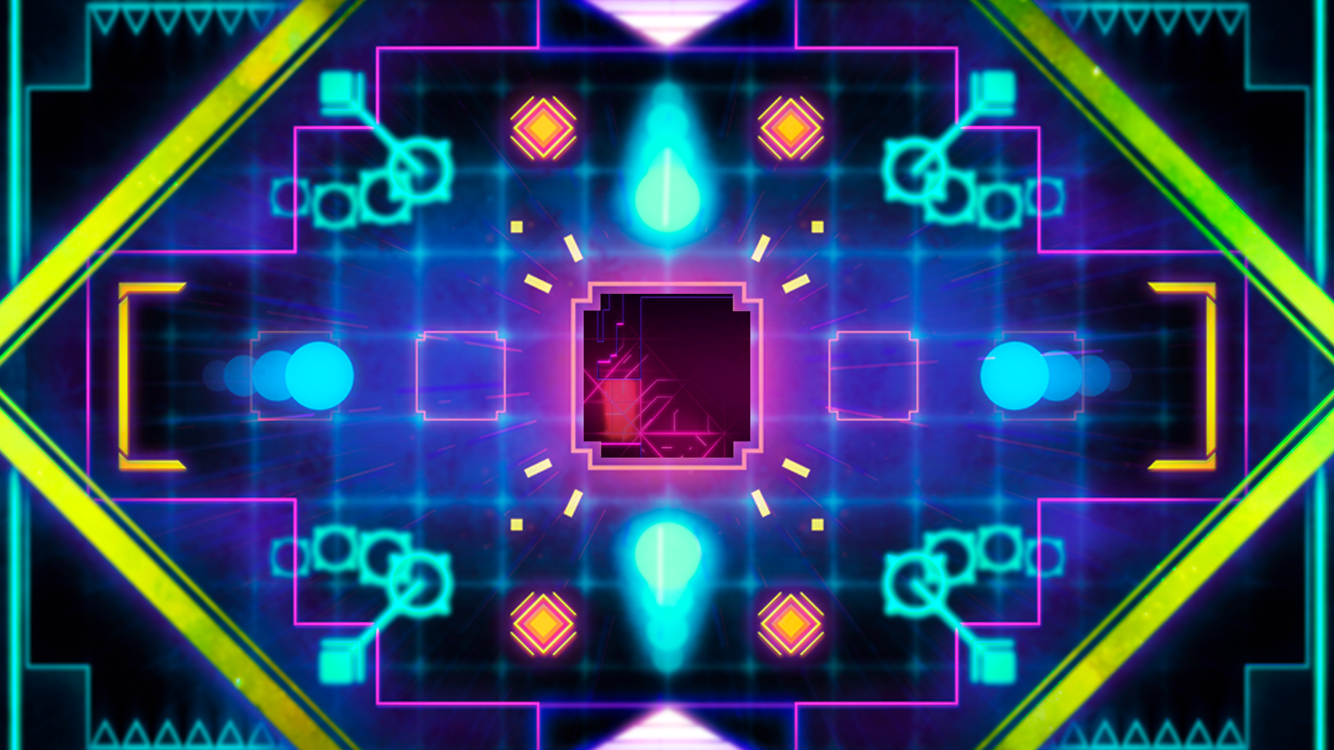 Icon for PONG