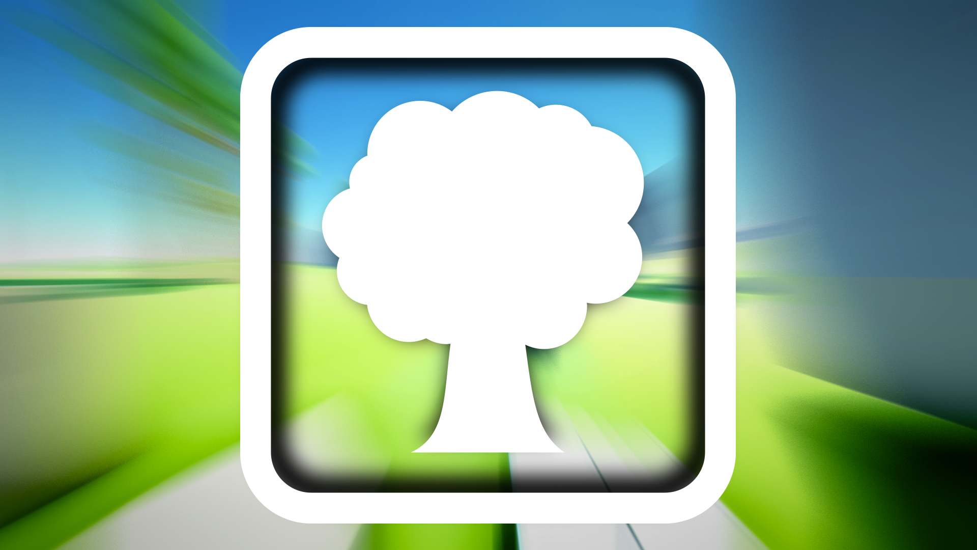 Icon for Complete The Forest World