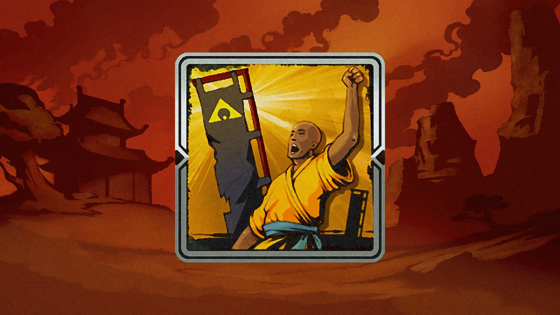 Icon for Hidden Mountain