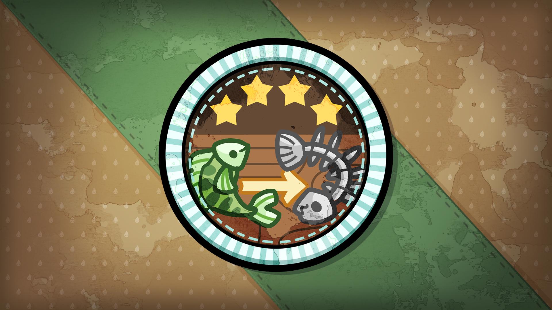 Icon for Recycler: Elite