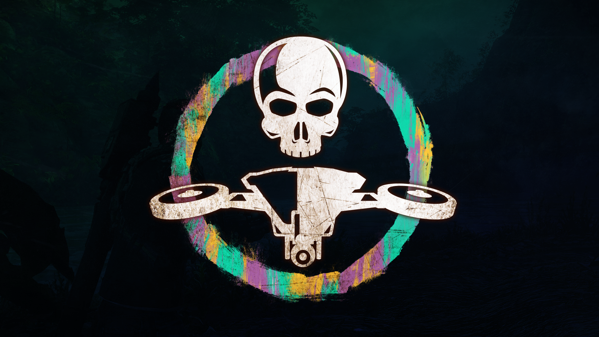 Icon for Drone Joust
