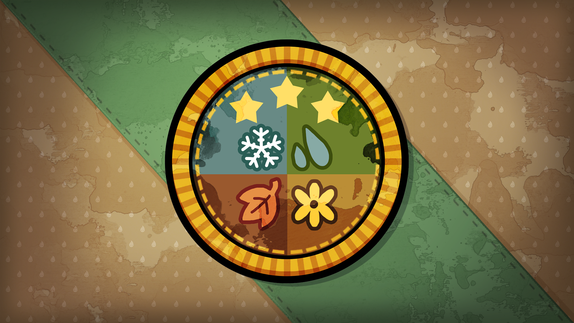 Icon for Seasonality: Expert