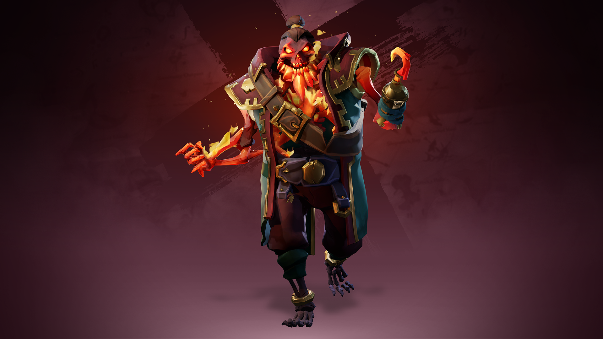 Icon for Hunter of Captain Grimm