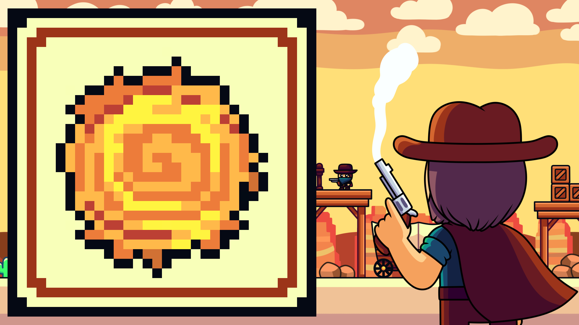 Icon for WELCOME TO WESTERN