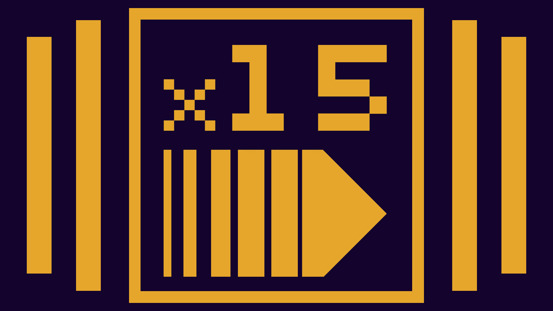 Icon for Pedal To The Metal