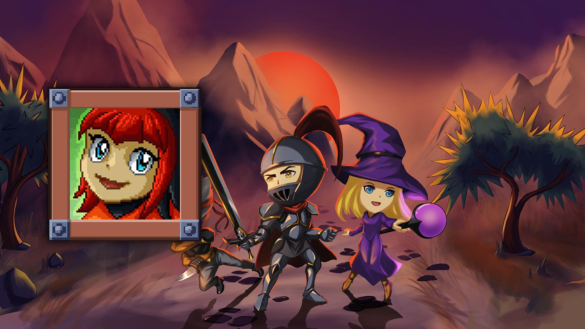 Icon for Treasure Opener Lvl 1