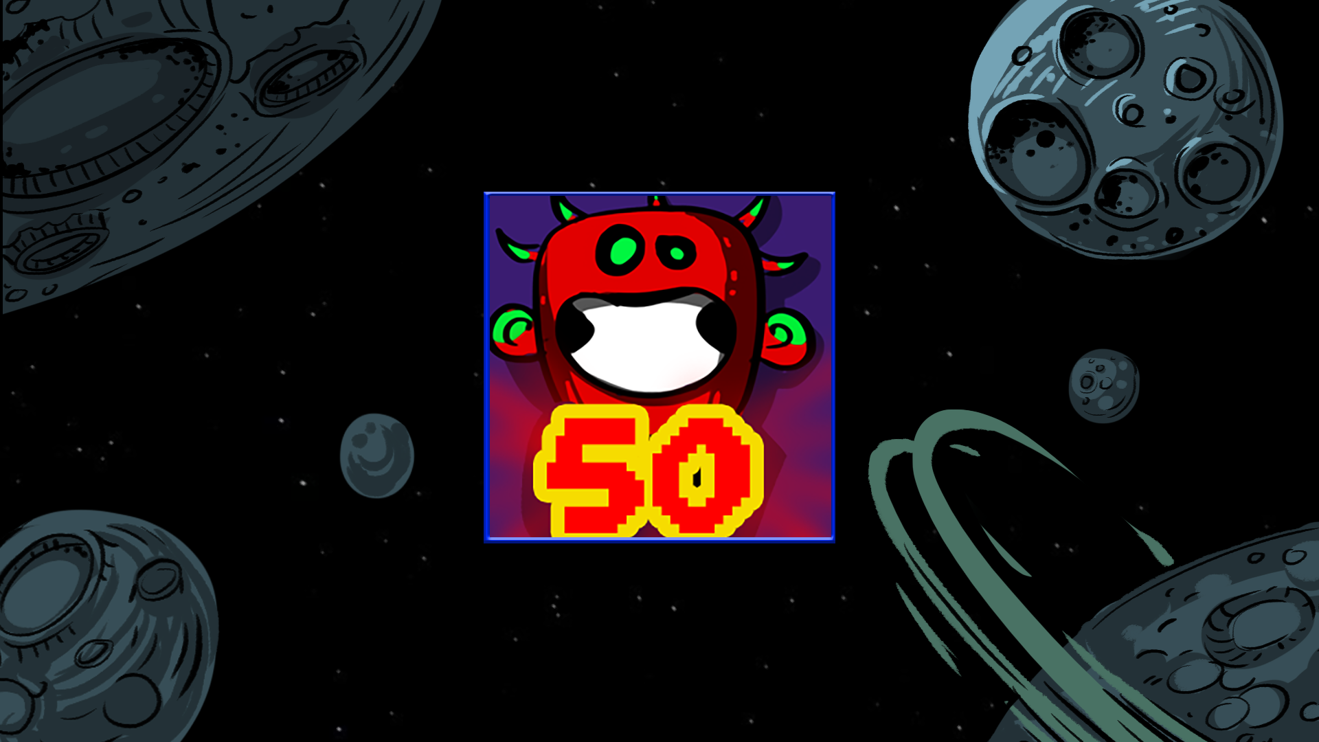 Icon for Pass level 50