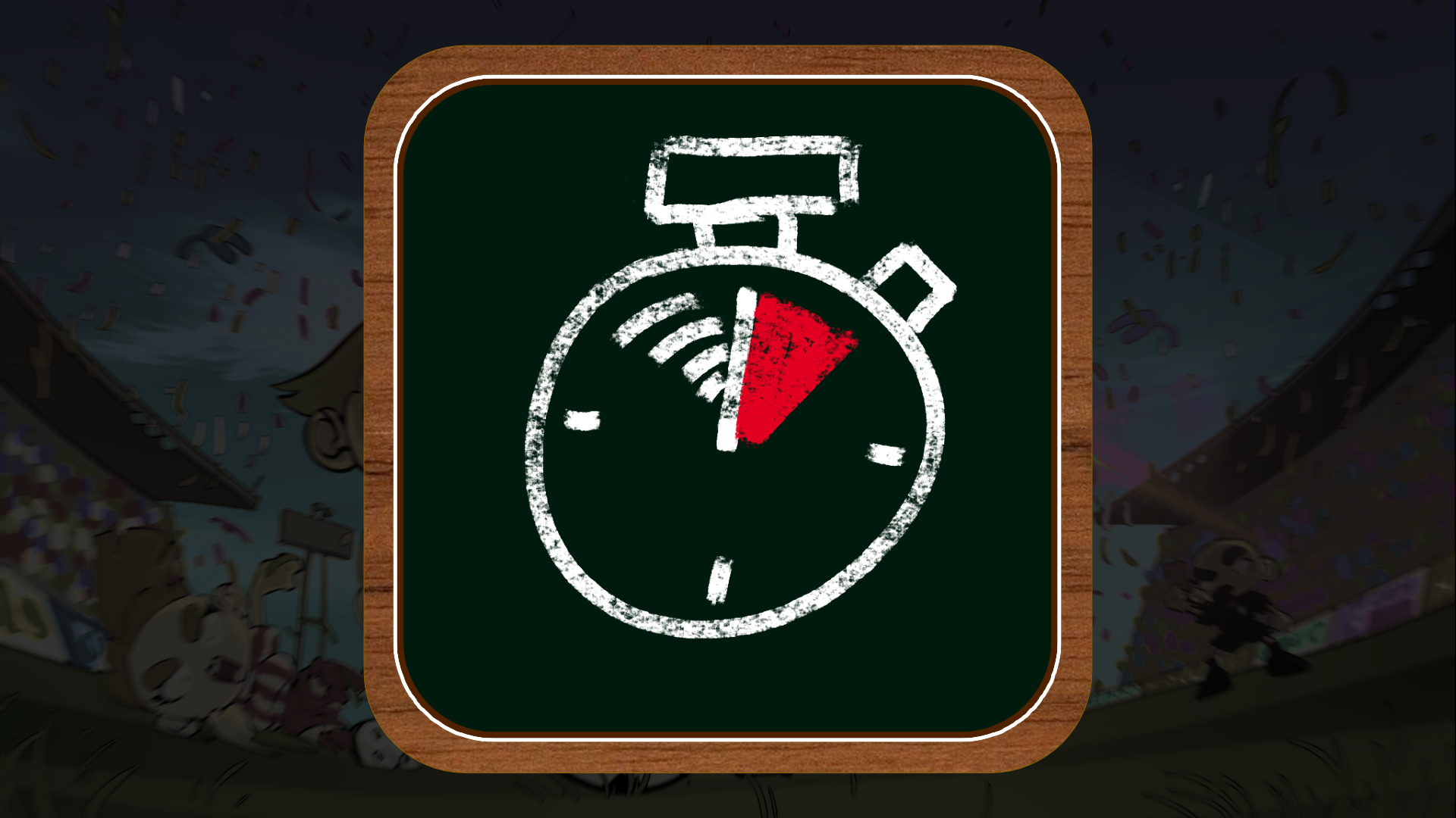 Icon for Last breath