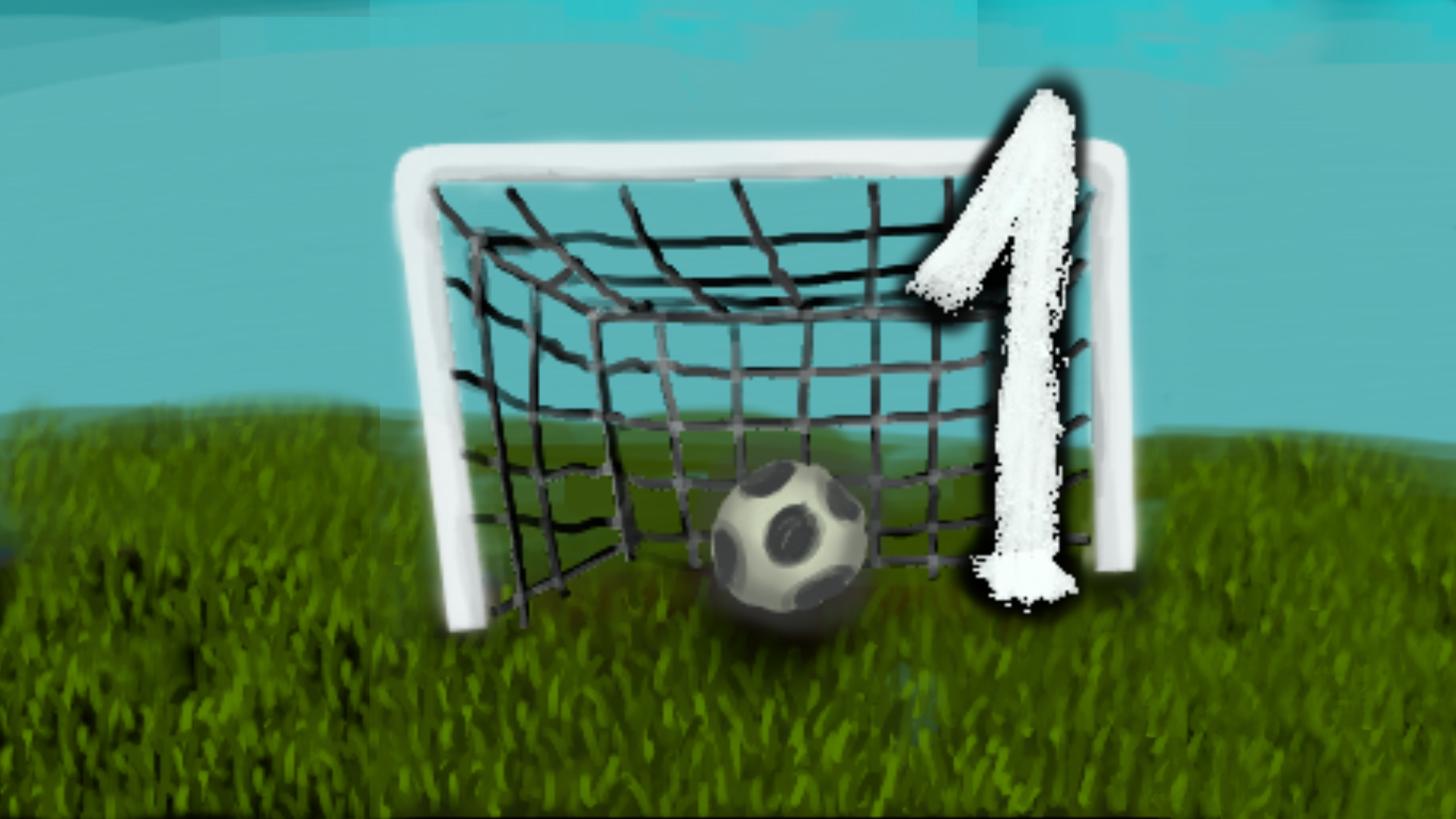Icon for First goal scored.
