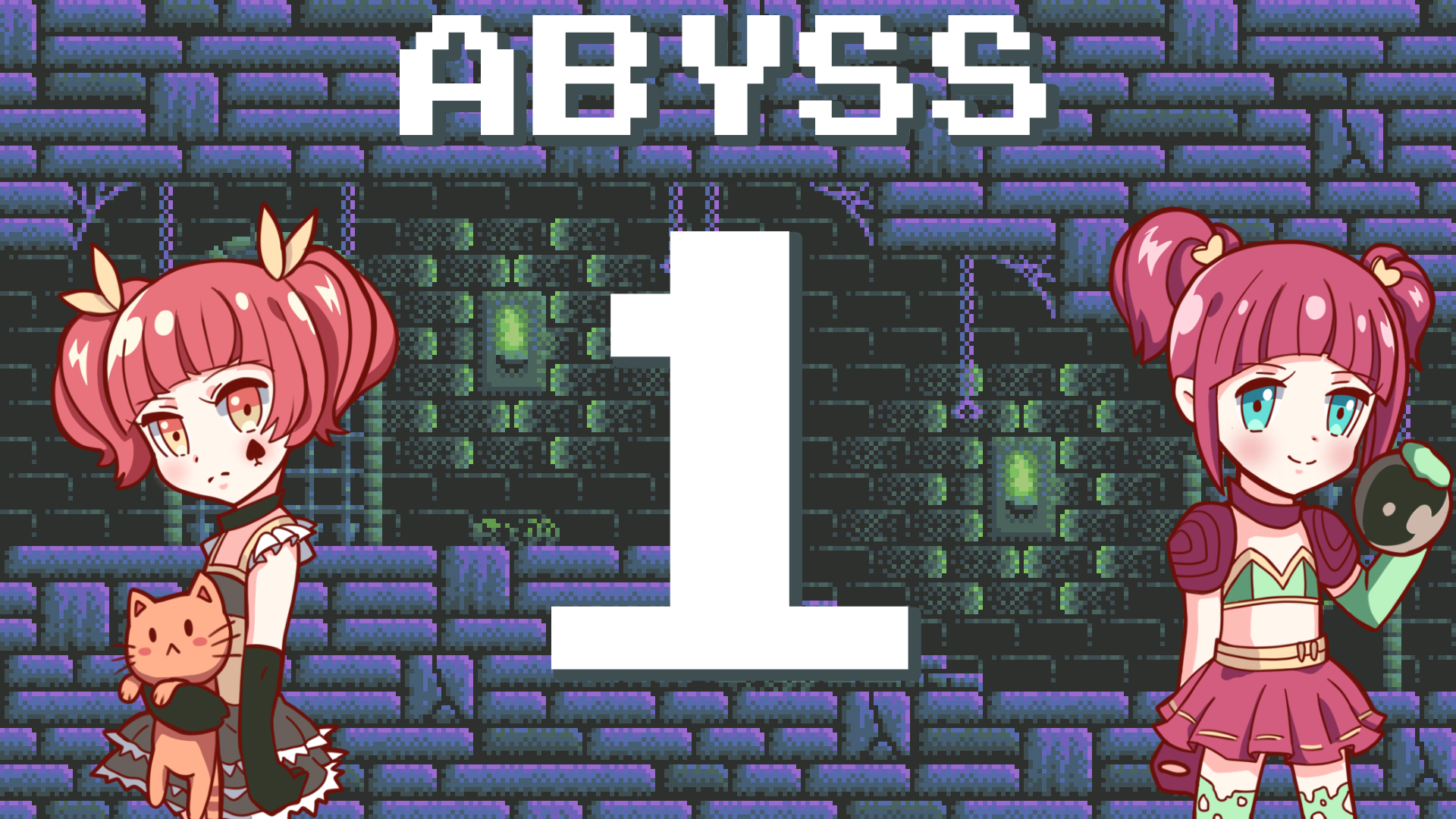 Icon for Abyss: Level 1