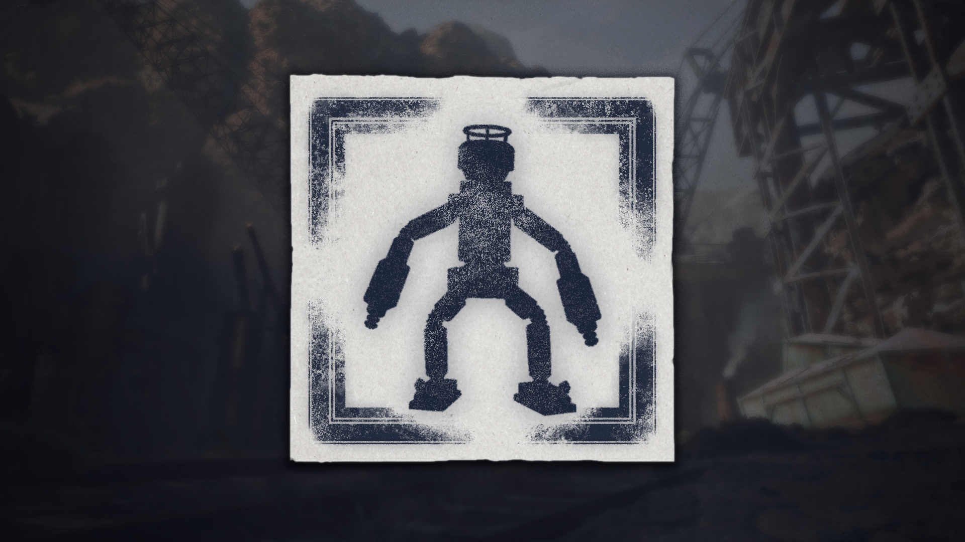 Icon for Boss of the Junk Heap