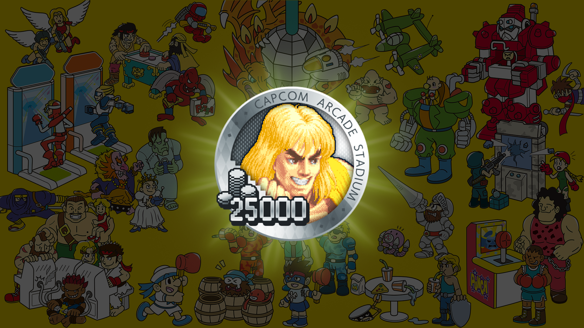 Icon for Great Job!