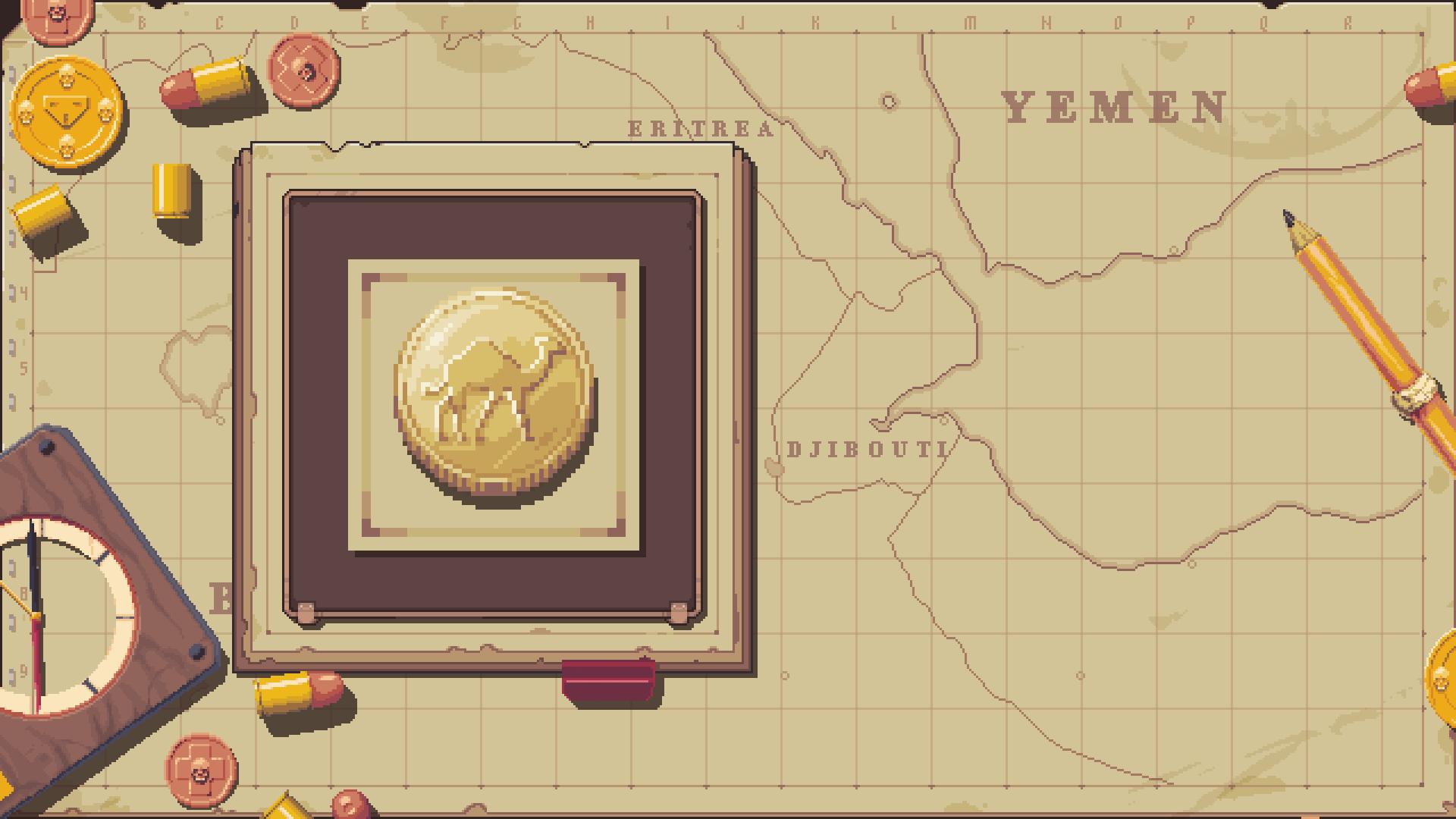 Icon for Camel Whisperer