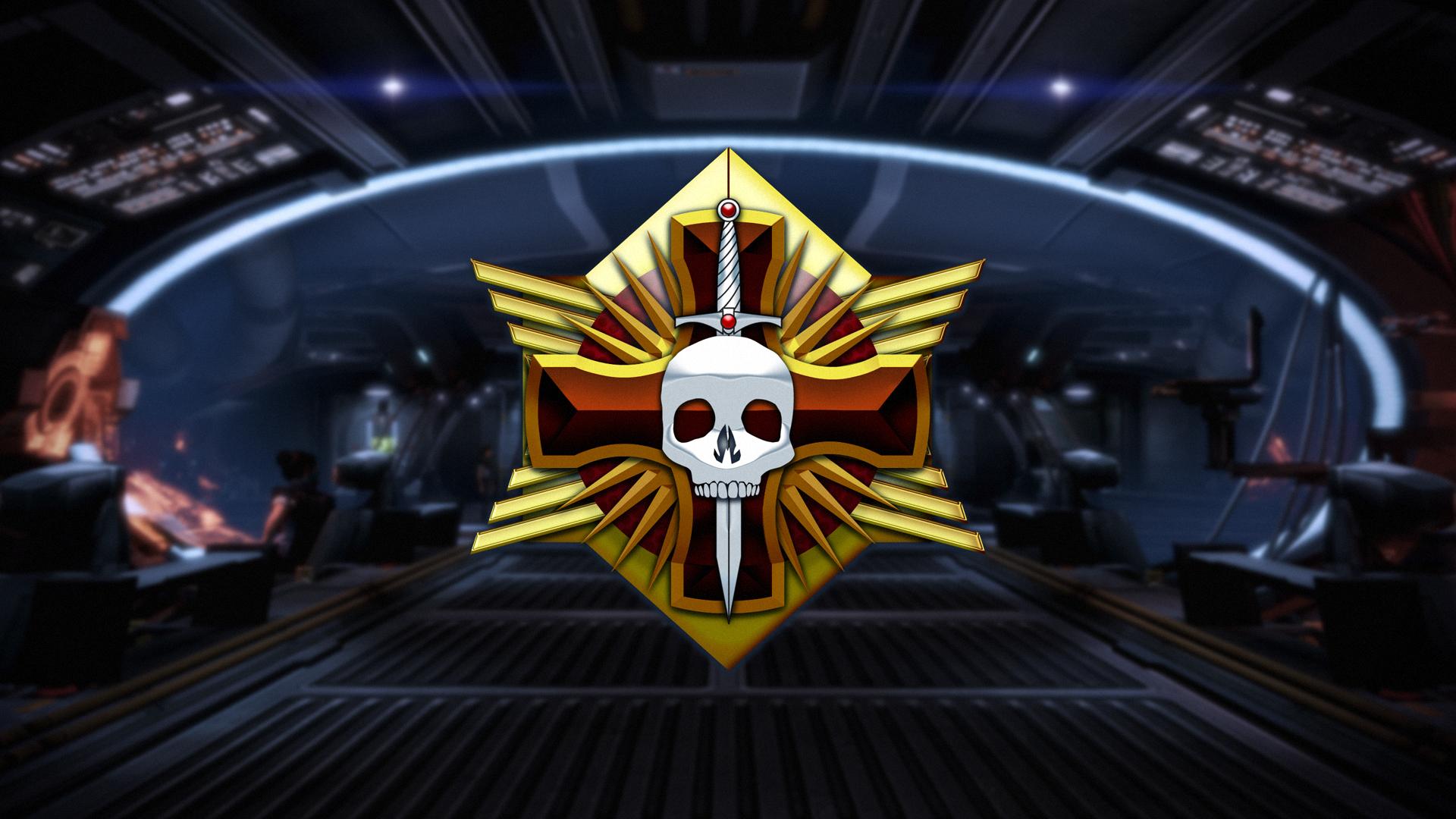 Icon for Head Hunter
