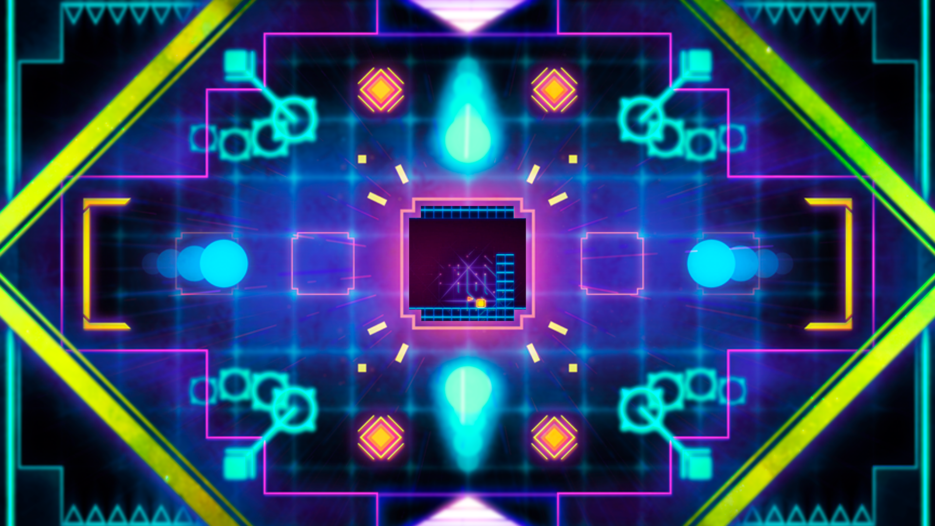 Icon for DESTROY ALL BLOCKS!