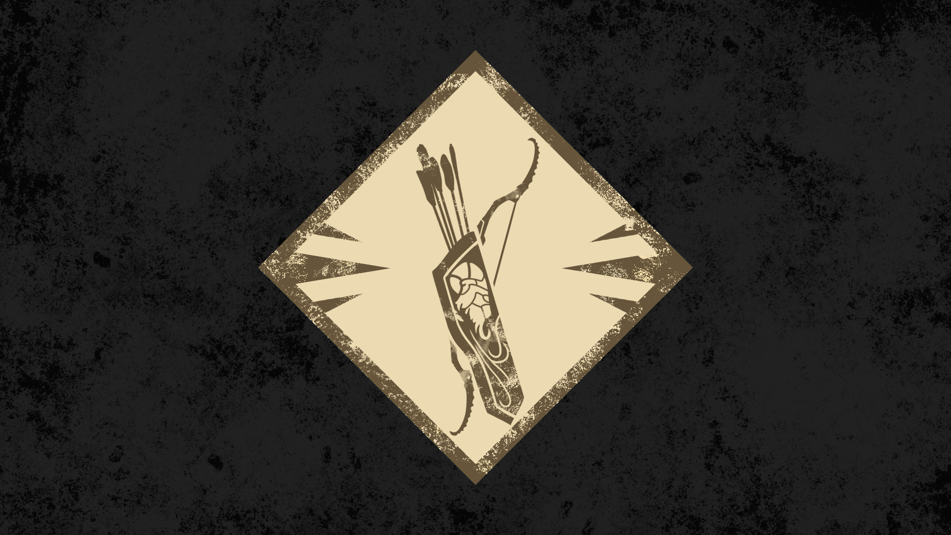 Icon for Master of the Bow