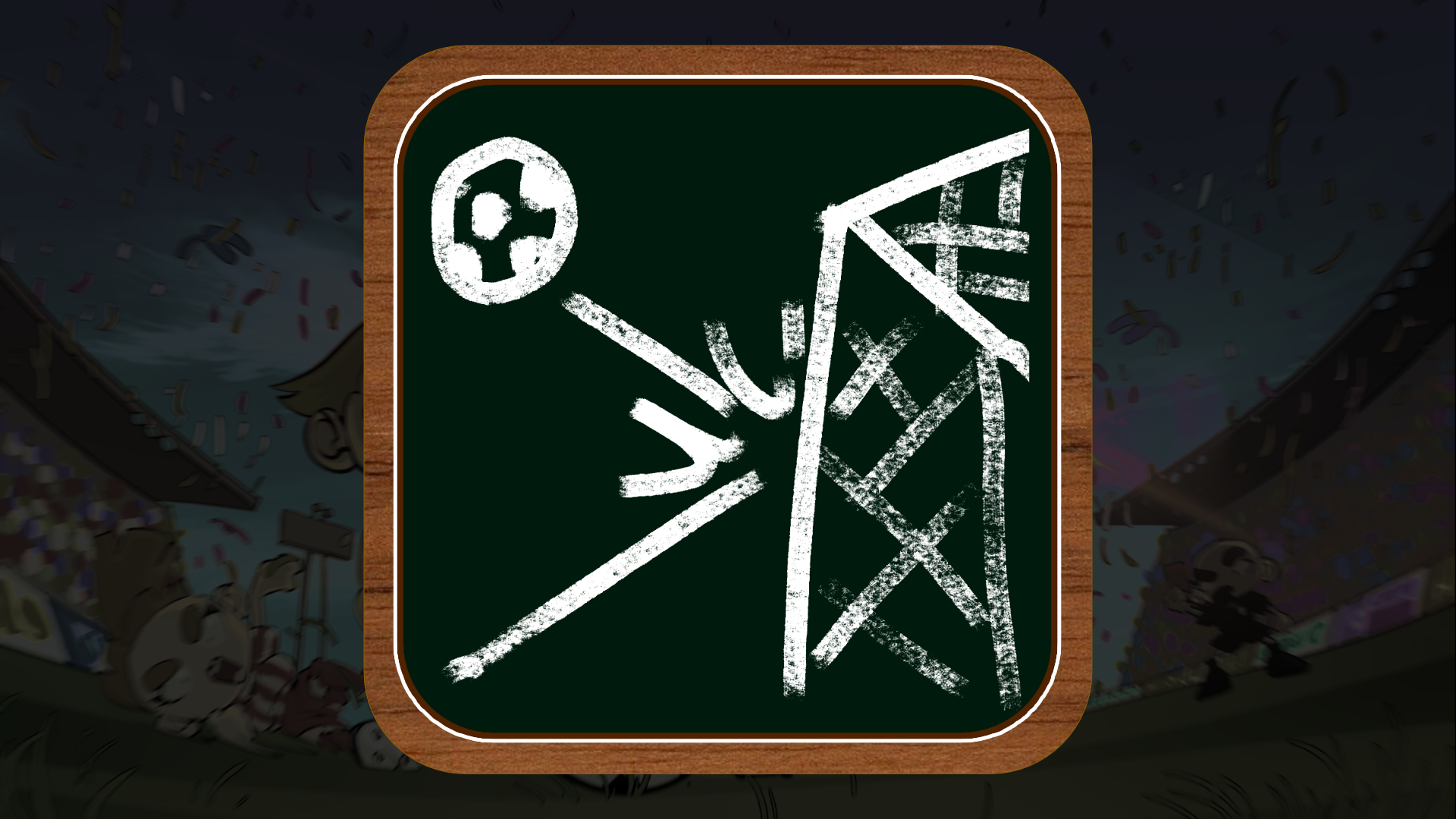 Icon for You can (not) score
