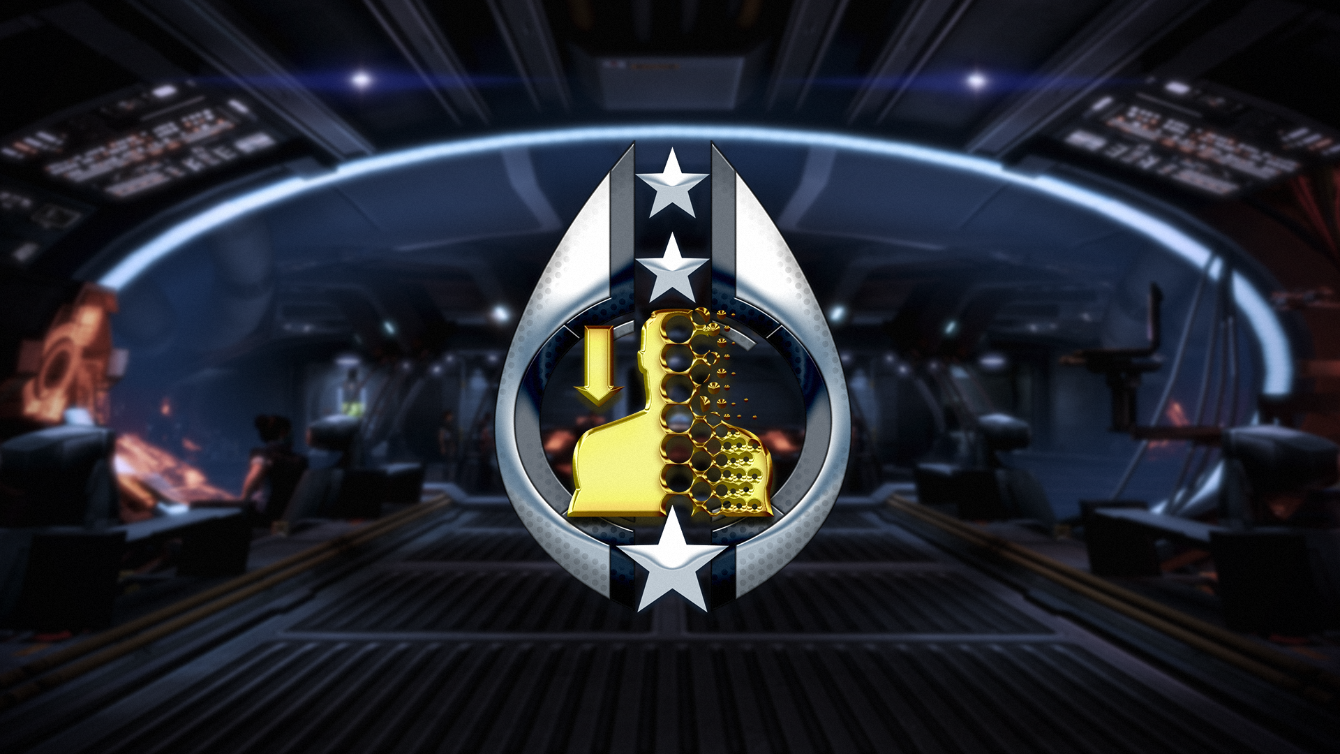 Icon for Warp Mastery