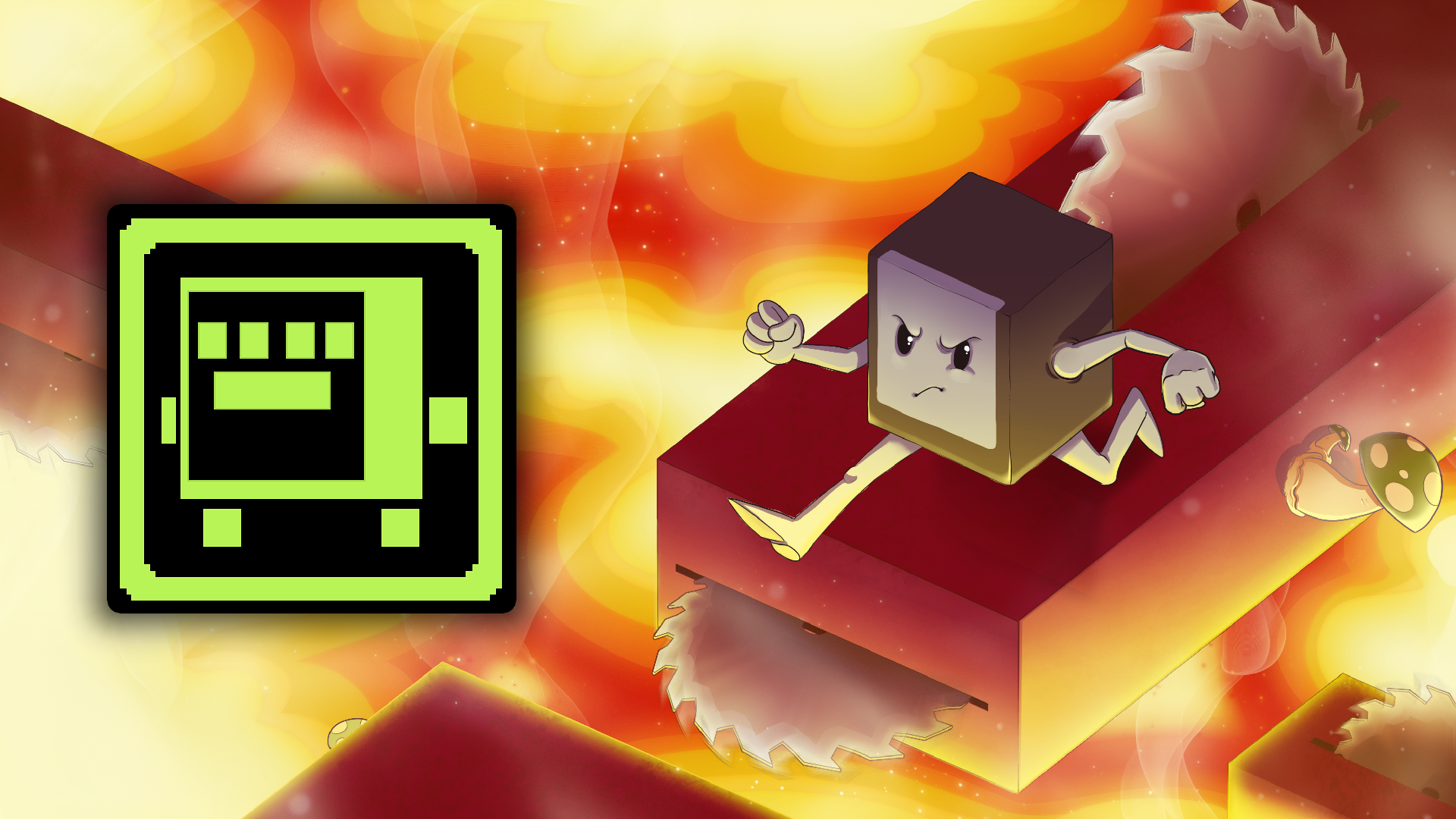 Icon for Jumping II