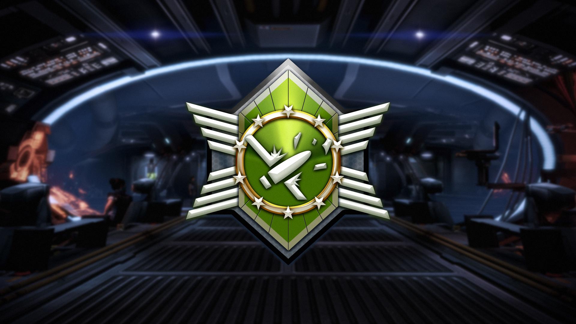 Icon for Warp Specialist