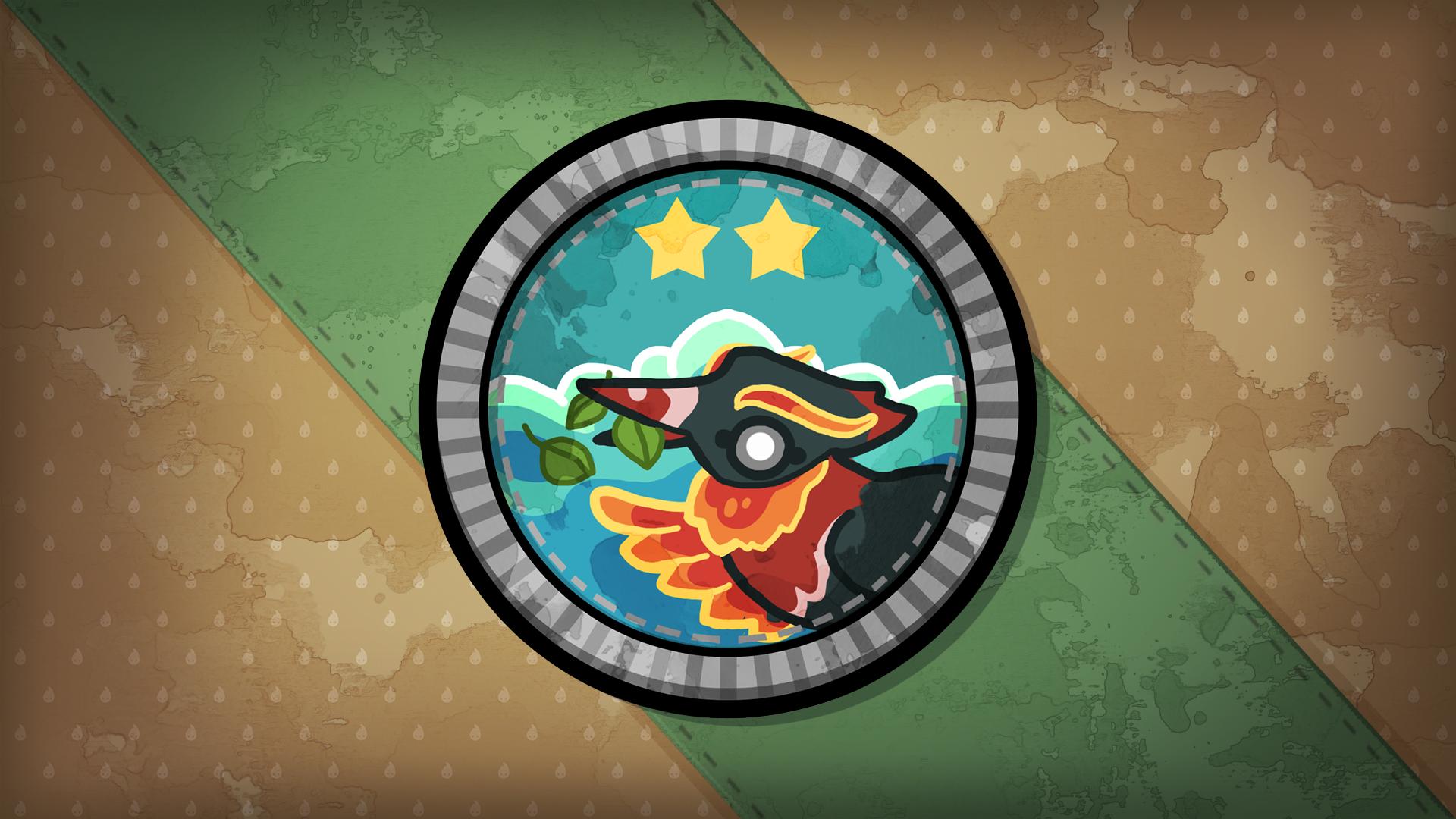 Icon for Animal Raising Tier 1