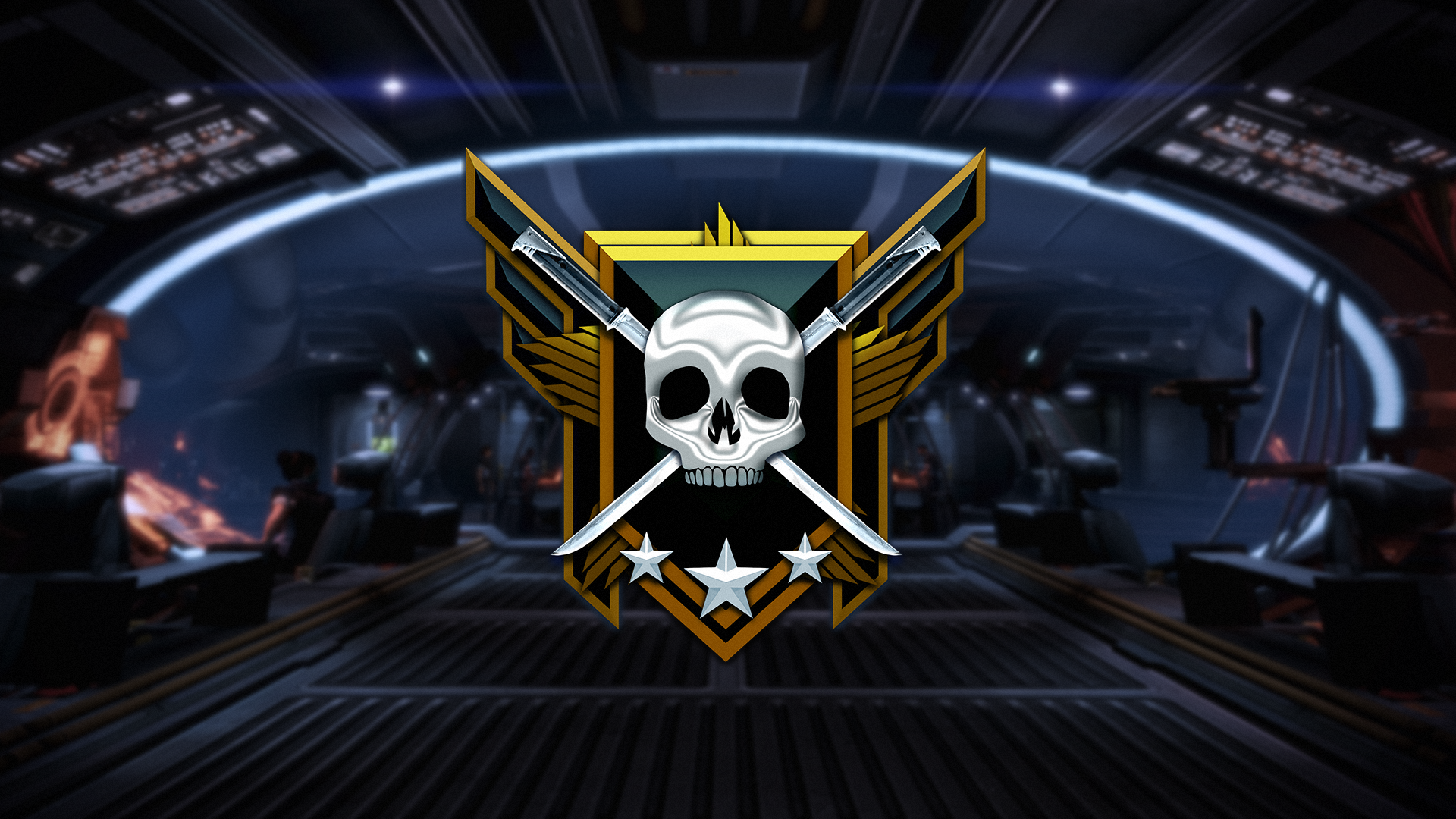 Icon for Executioner