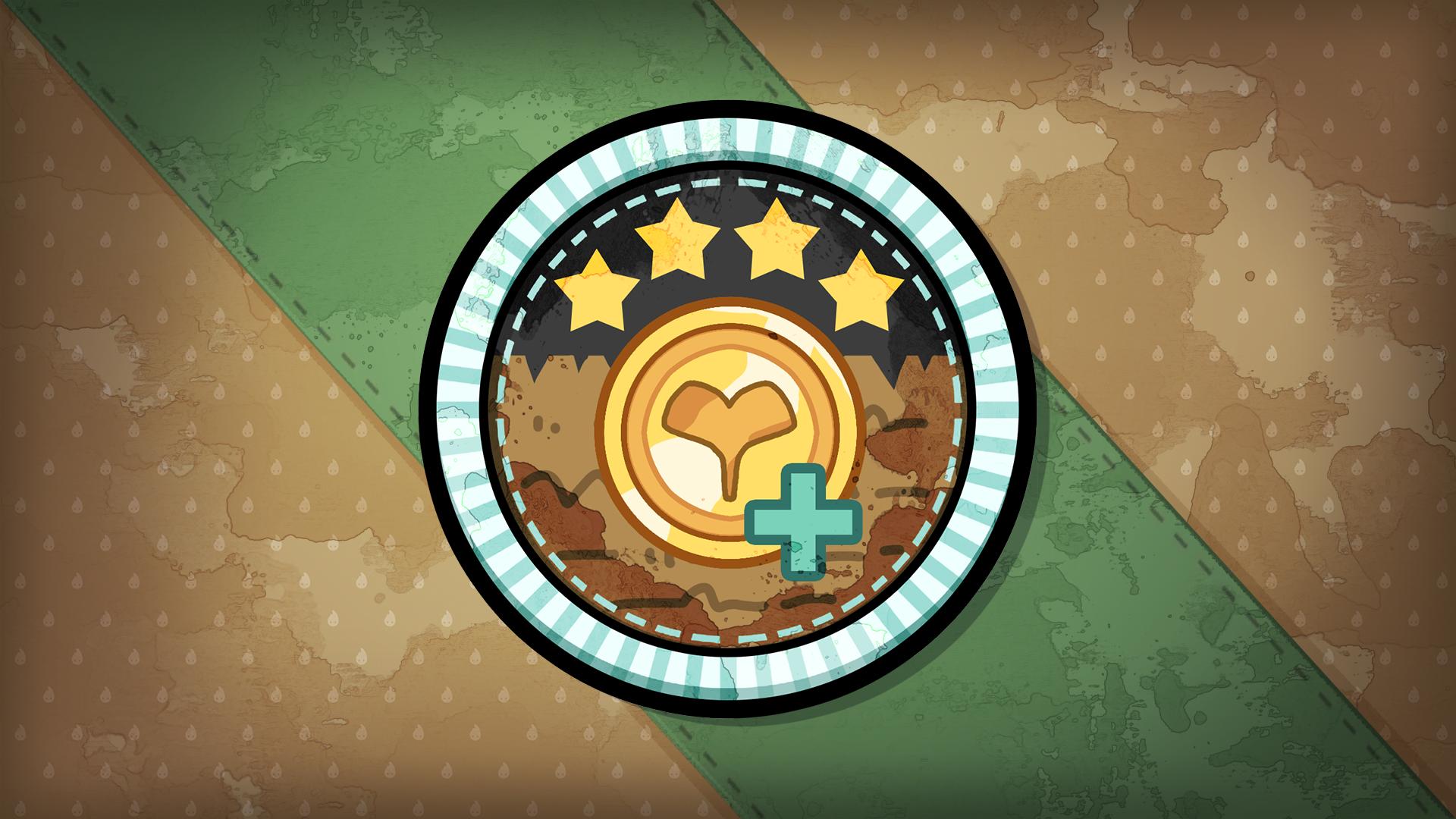 Icon for Coin Collector: Elite