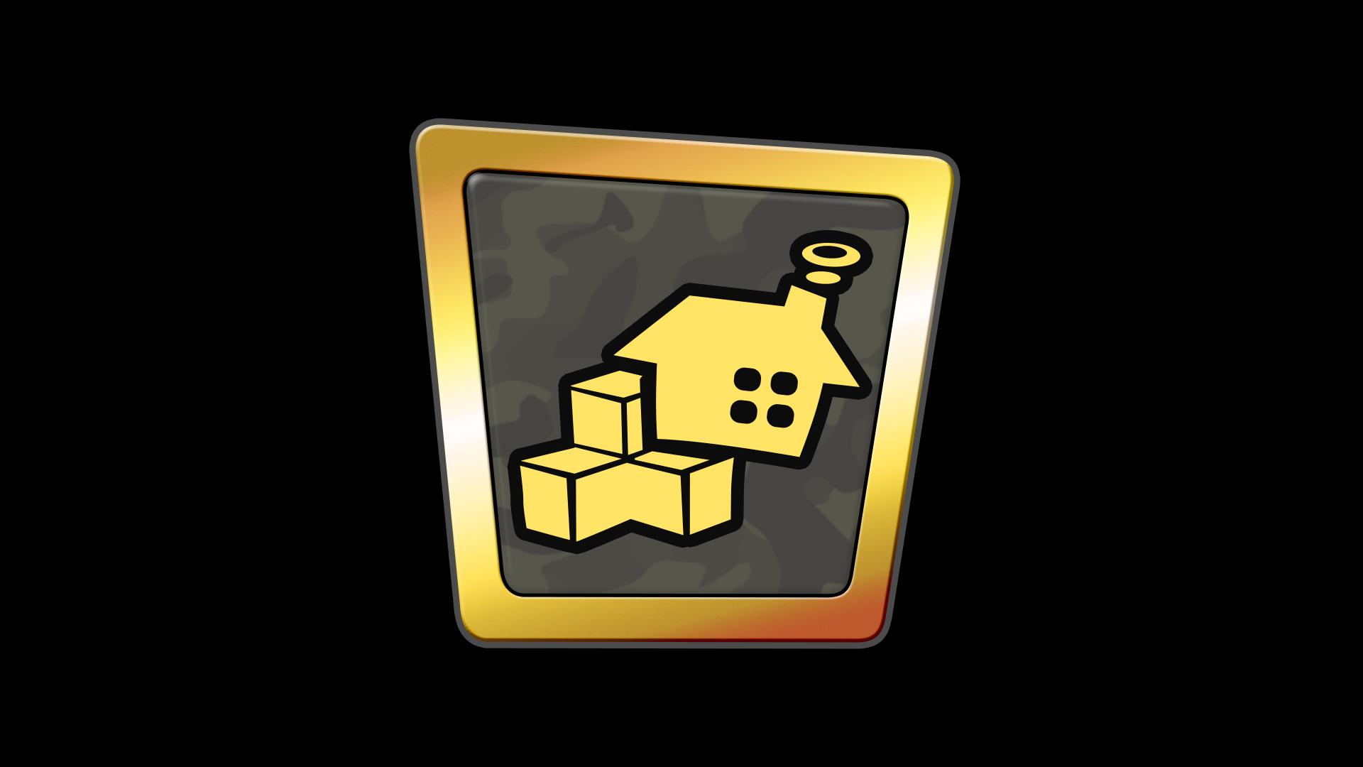 Icon for Dedicated Decorator