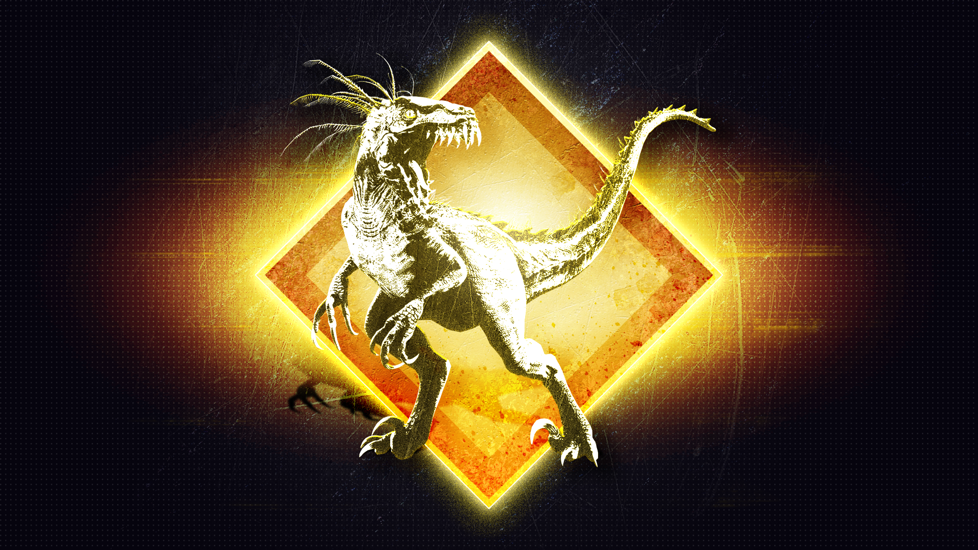 Icon for Charged Extraction