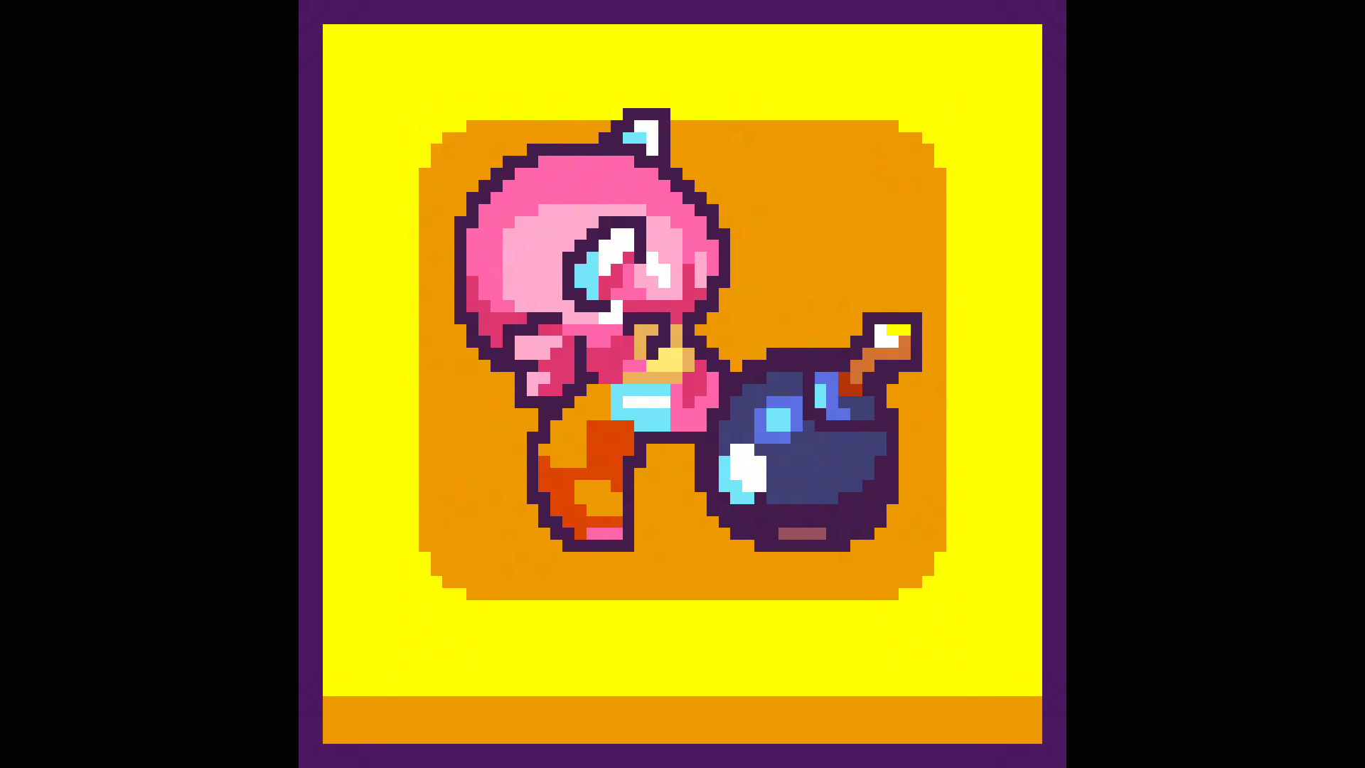 Icon for Bombergirl